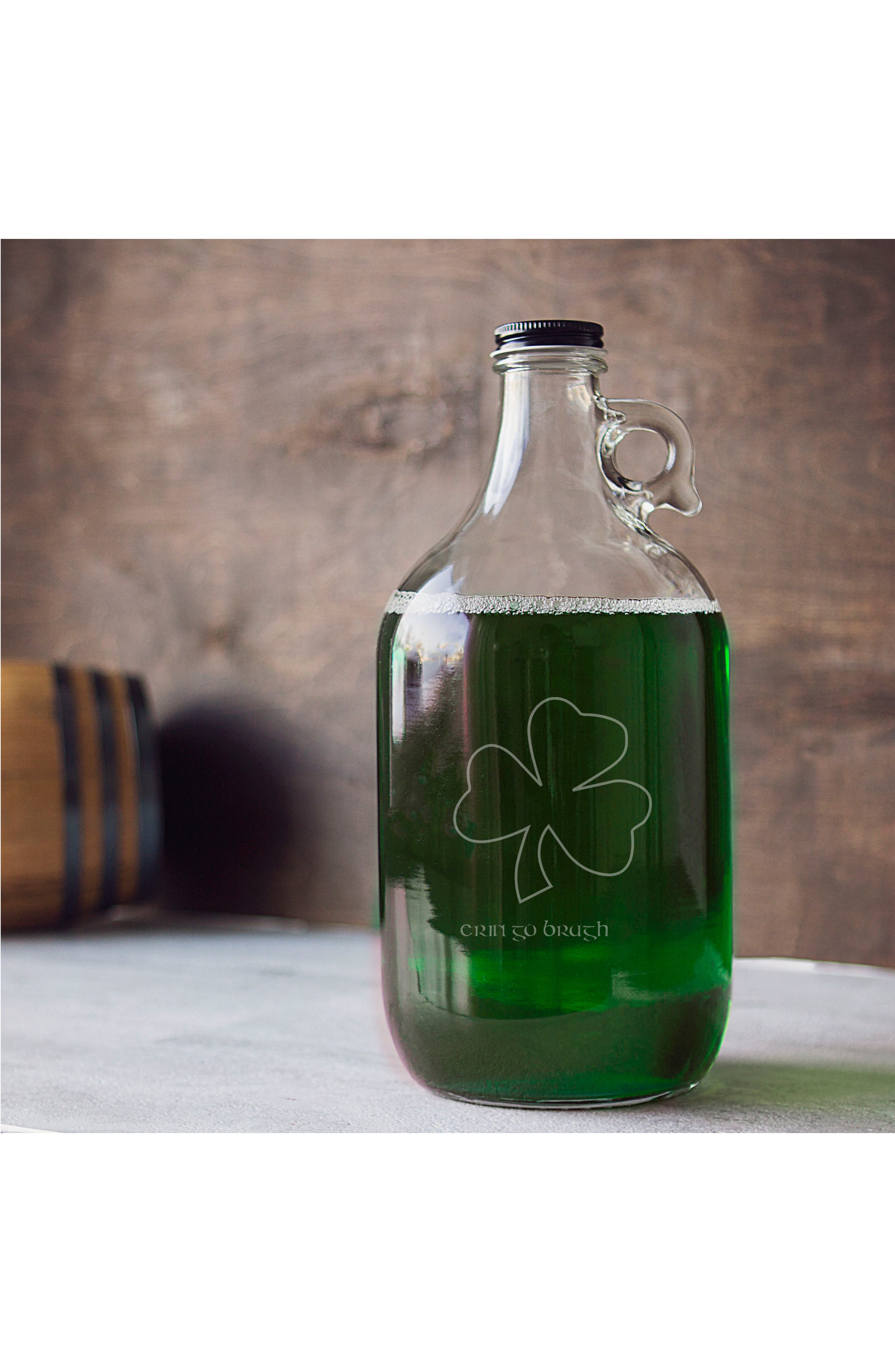 Lucky Charm Growler,                             Alternate thumbnail 2, color,