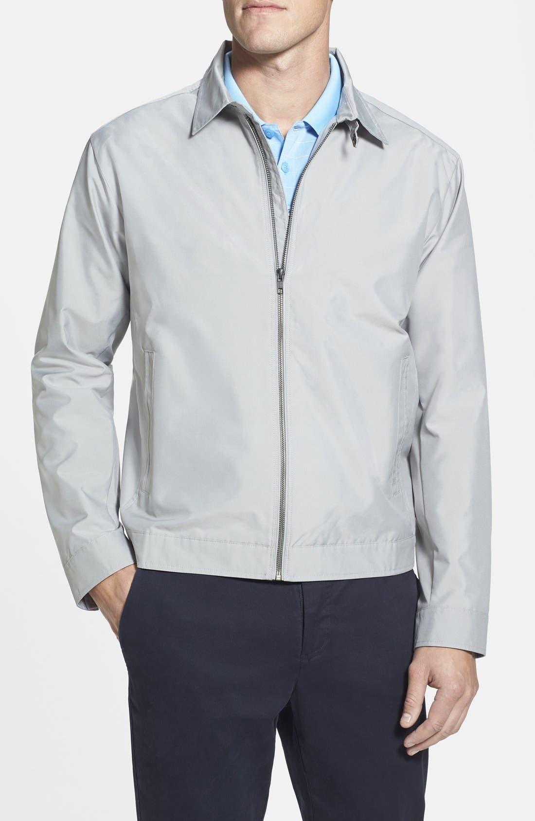 'WeatherTec Mason' Wind & Water Resistant Jacket,                             Main thumbnail 1, color,                             087