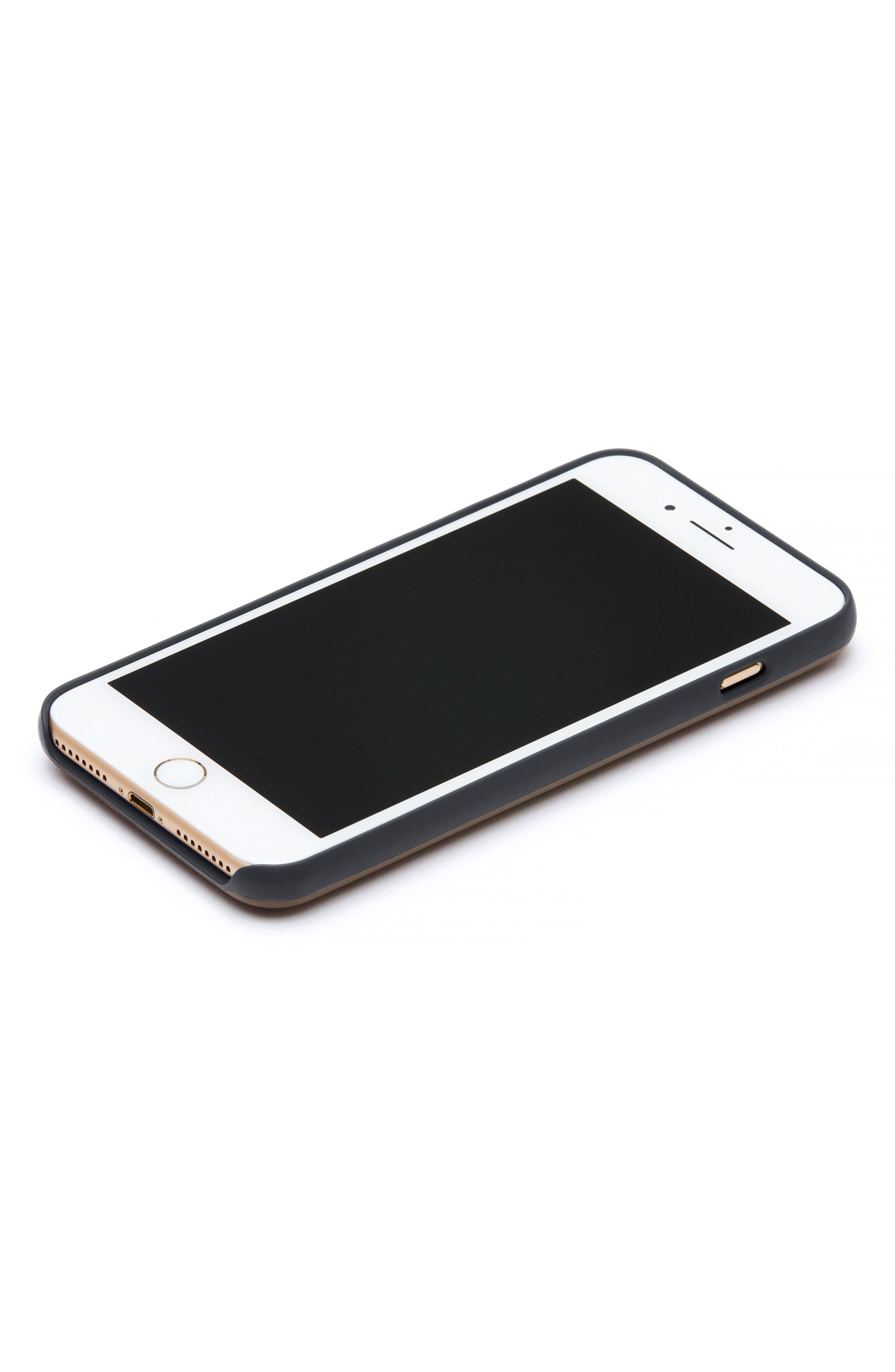 iPhone 7 Plus/8 Plus Case with Card Slots,                             Alternate thumbnail 10, color,