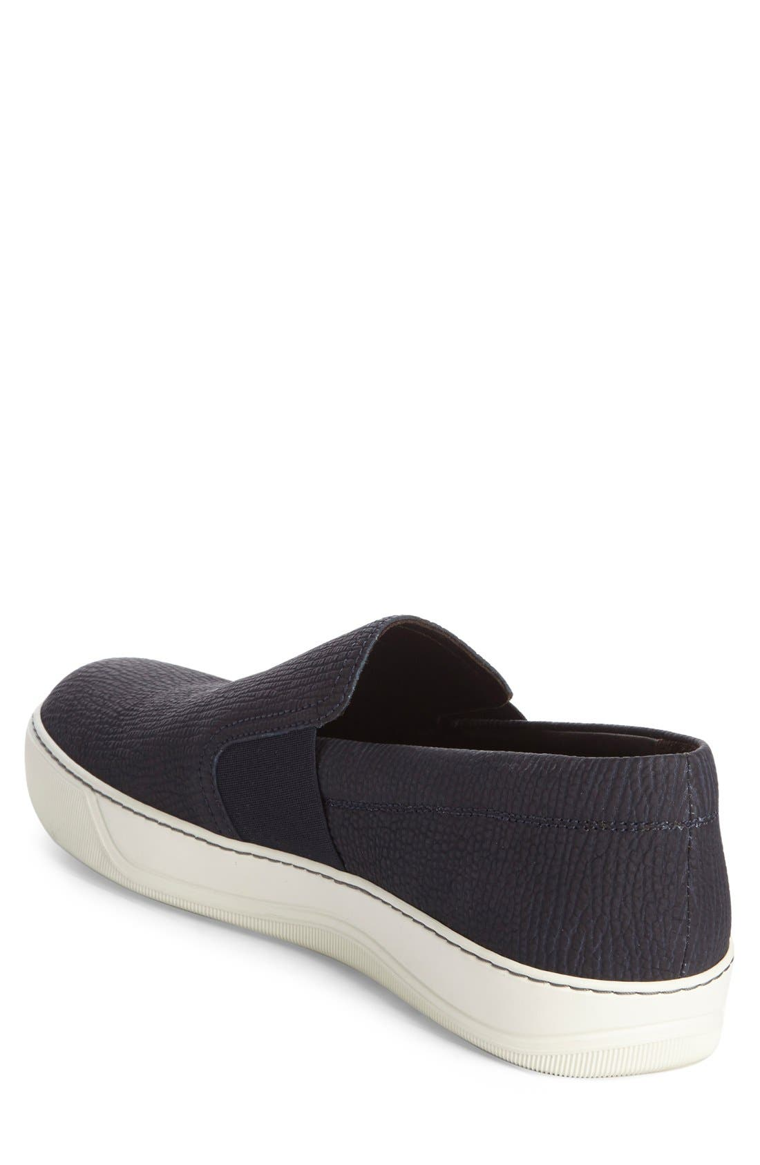 Matte Slip-On,                             Alternate thumbnail 2, color,                             412