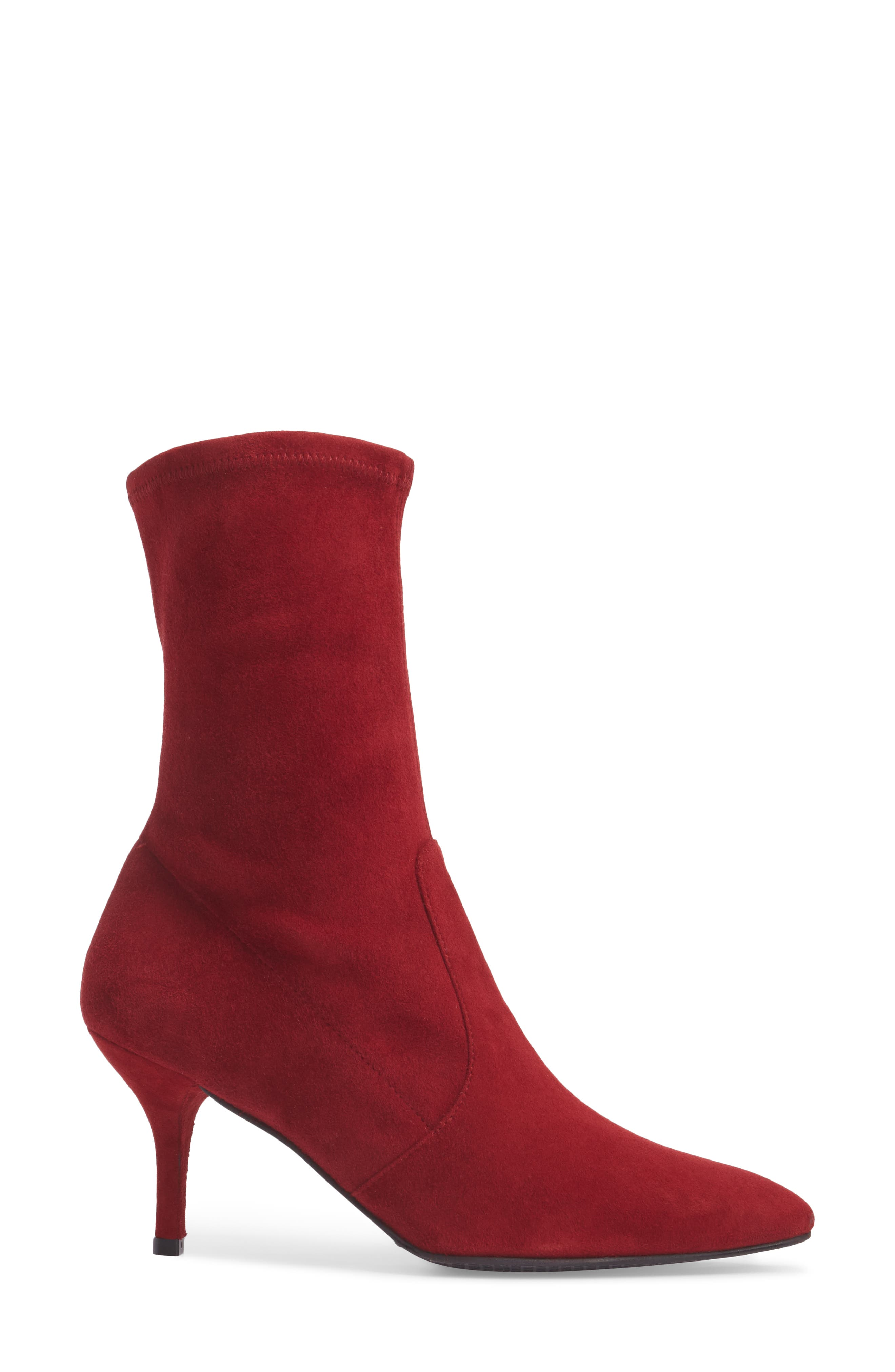 Cling Stretch Bootie,                             Alternate thumbnail 24, color,