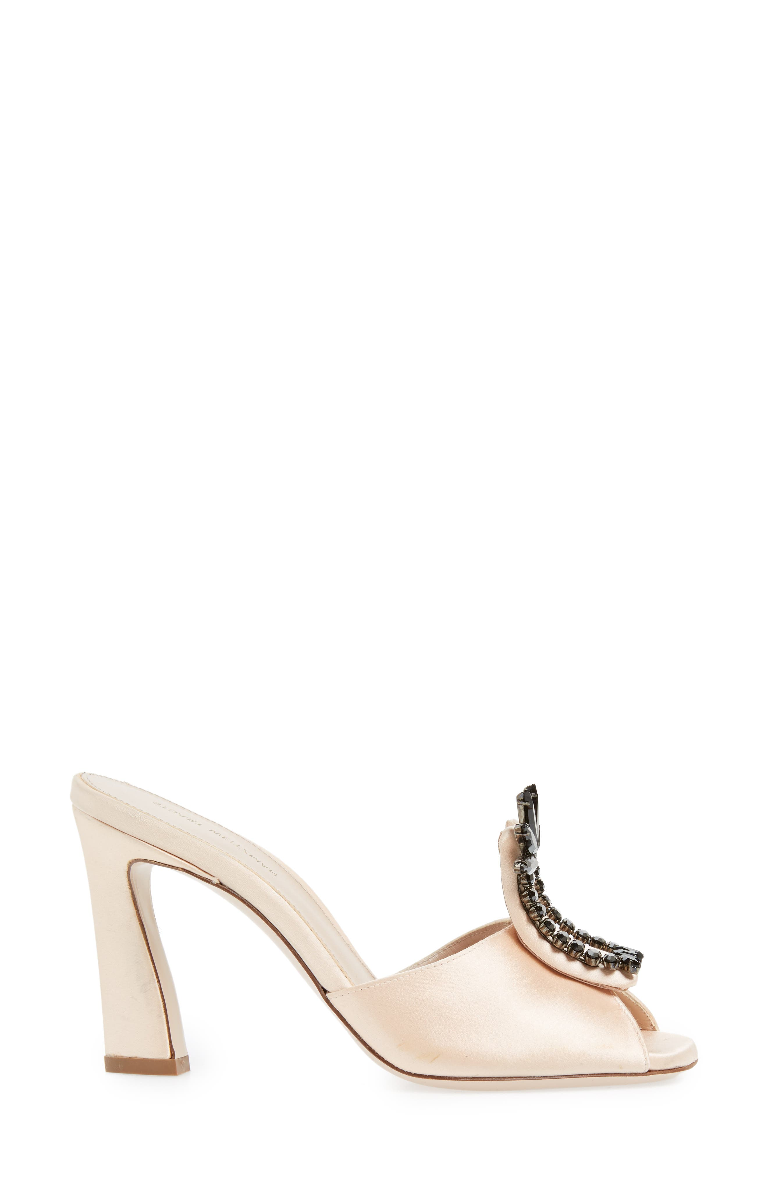 Radiance Embellished d'Orsay Sandal,                             Alternate thumbnail 3, color,                             270