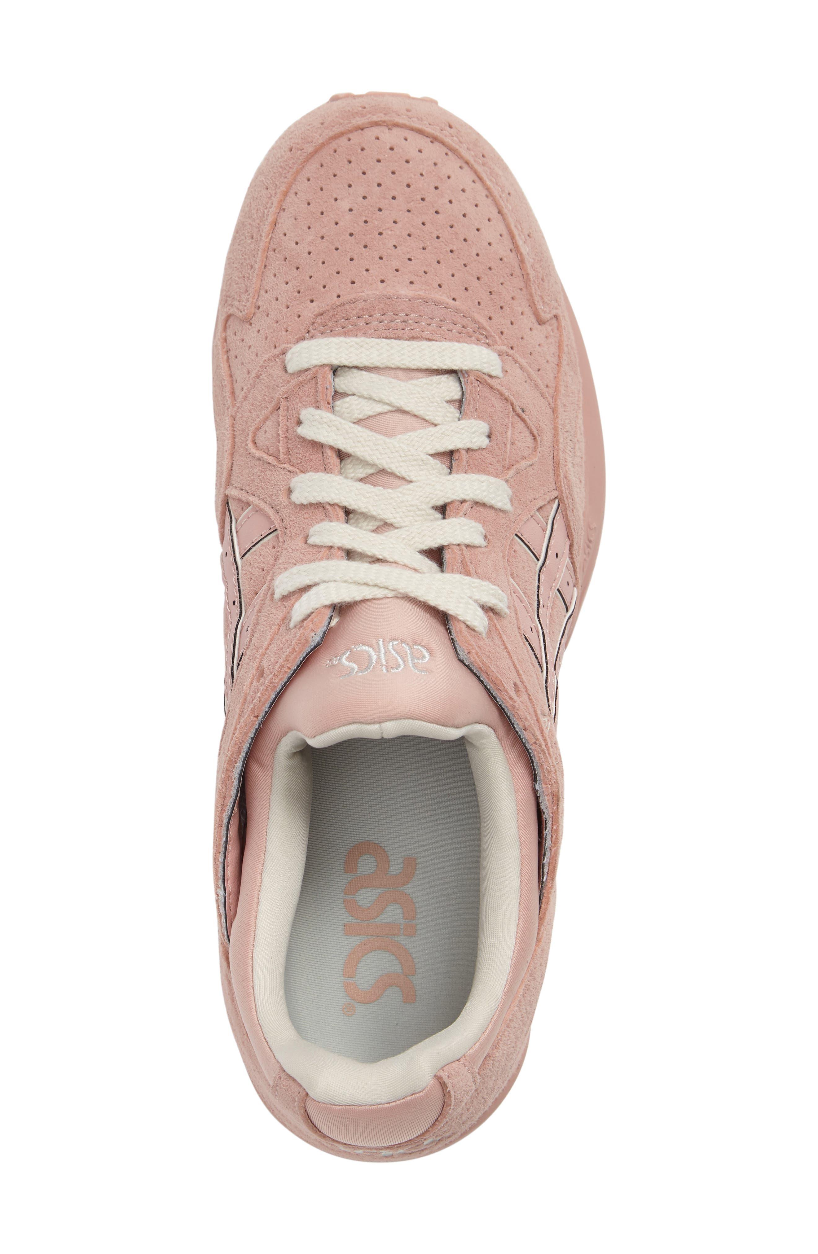 GEL-Lyte V Sneaker,                             Alternate thumbnail 3, color,                             658