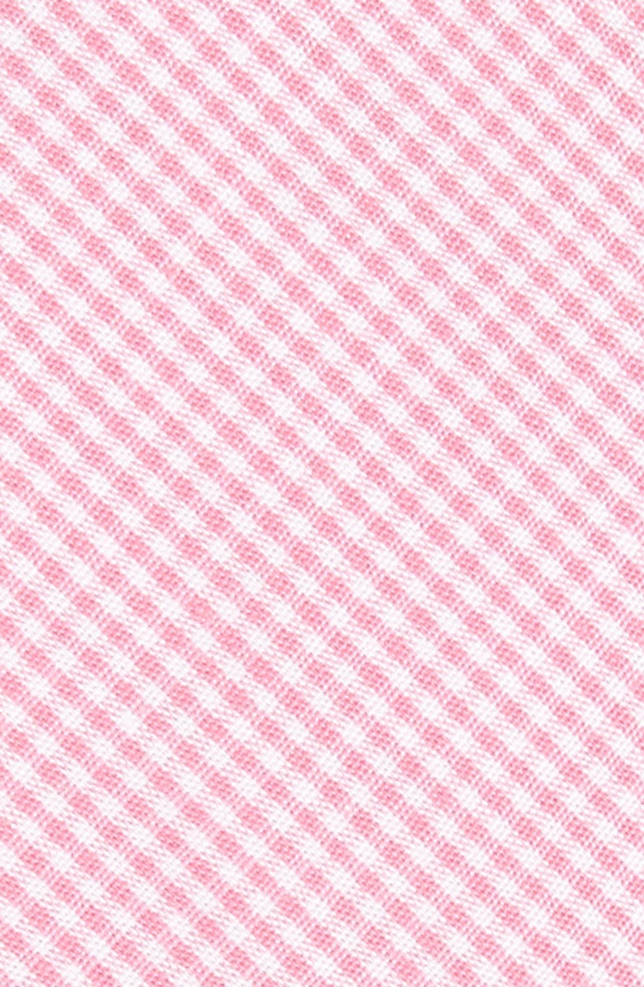 Check Cotton Tie,                             Alternate thumbnail 22, color,