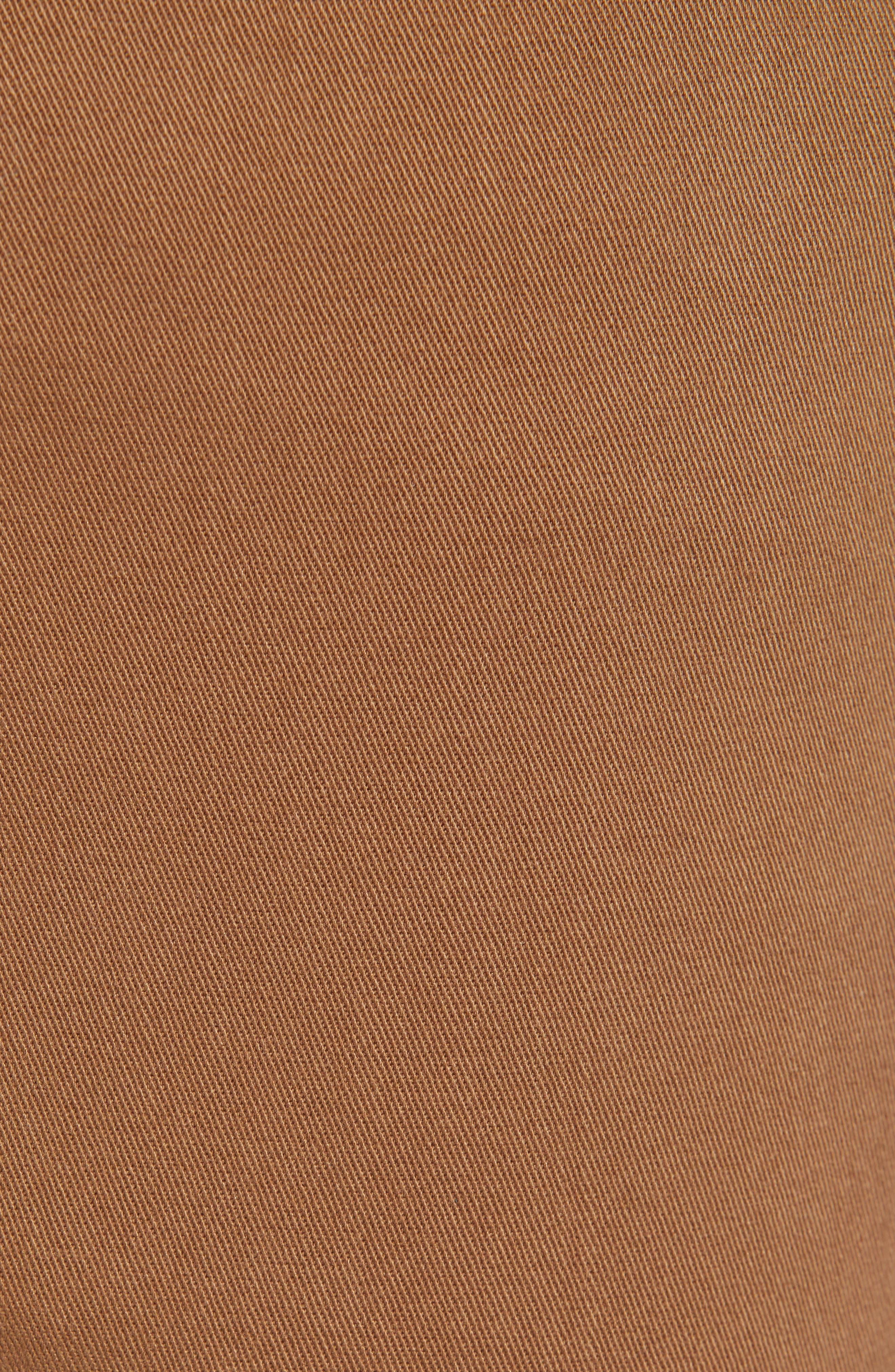 Hudson Blake Slim Fit Jeans,                             Alternate thumbnail 5, color,                             SIENNA