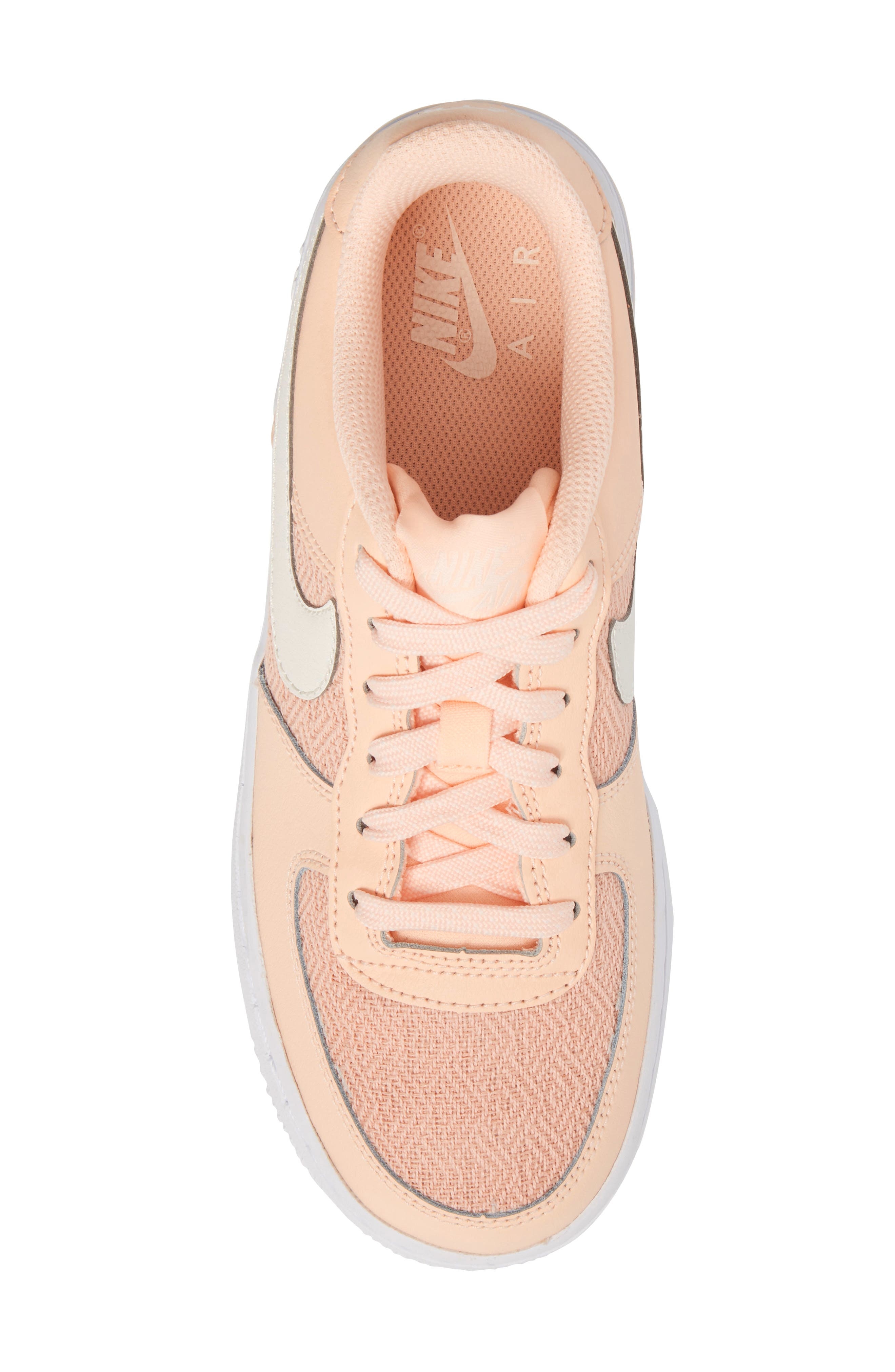 Air Force 1 LV8 Sneaker,                             Alternate thumbnail 23, color,