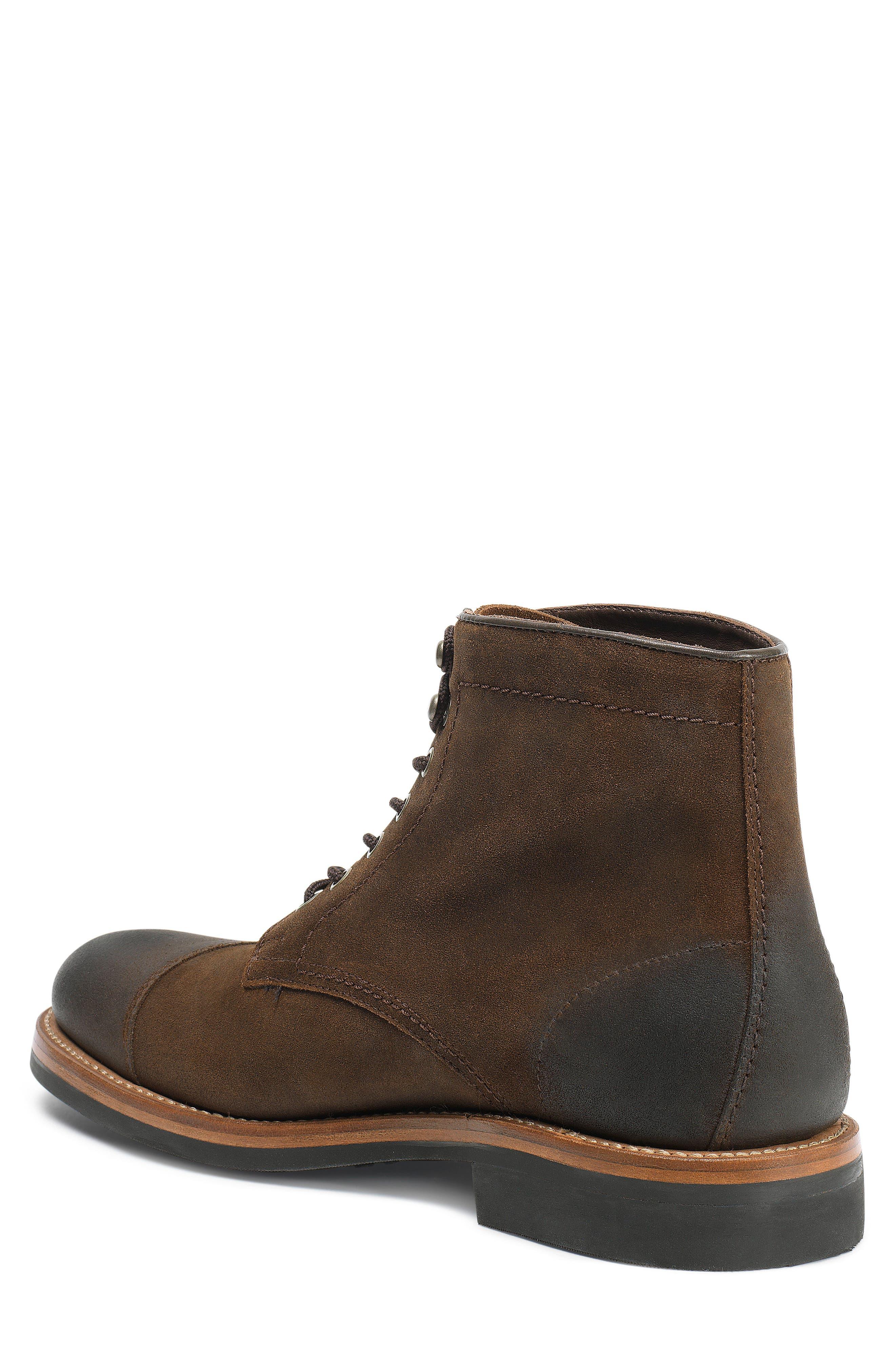 Ike Plain Toe Boot,                             Alternate thumbnail 2, color,                             200