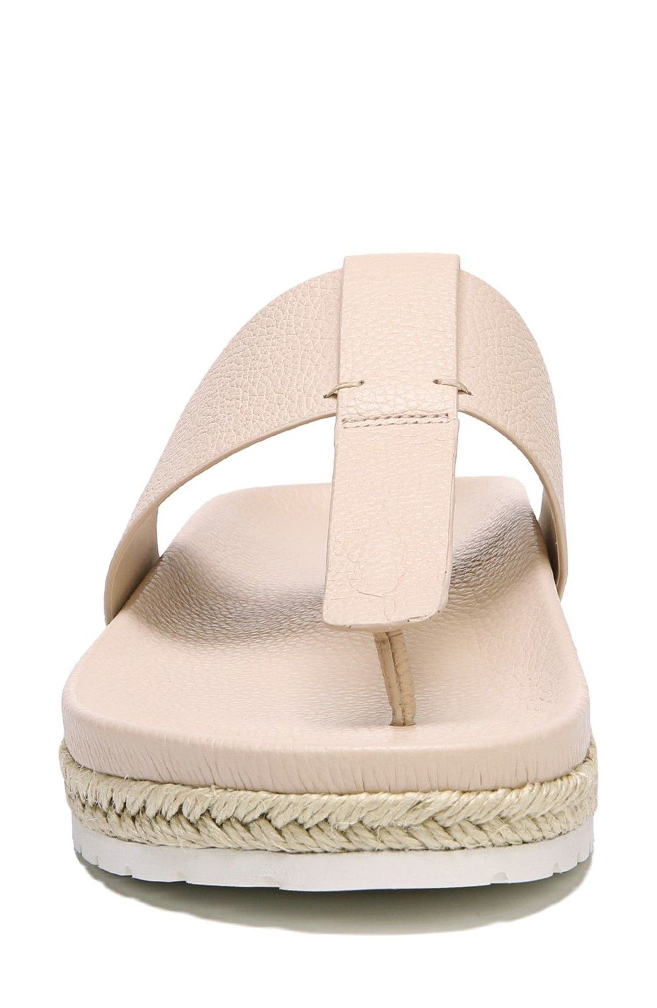 Avani T-Strap Flat Sandal,                             Alternate thumbnail 16, color,