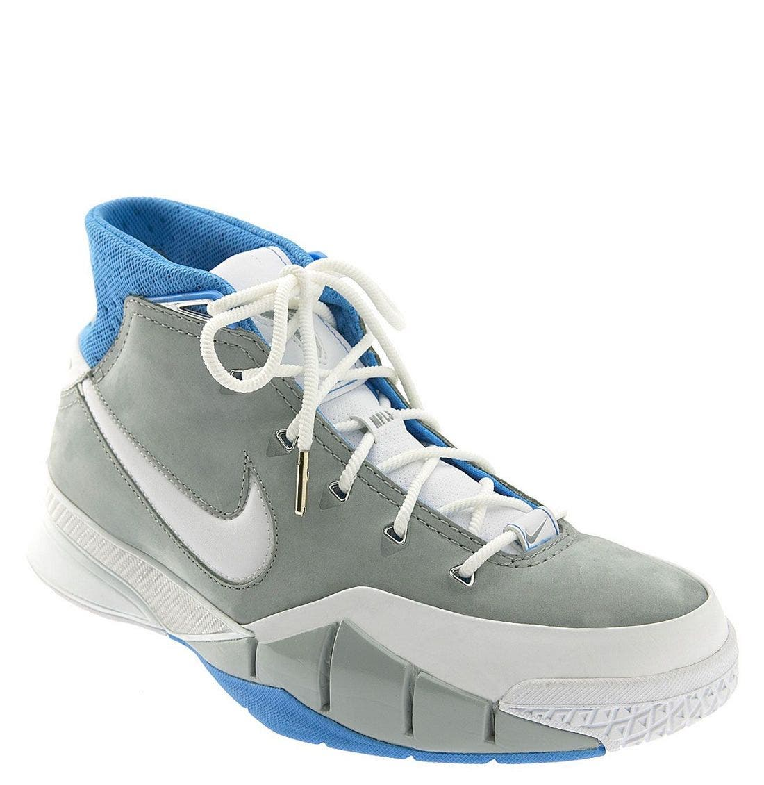 'Air Zoom Kobe I' Basketball Shoe, Main, color, GYW