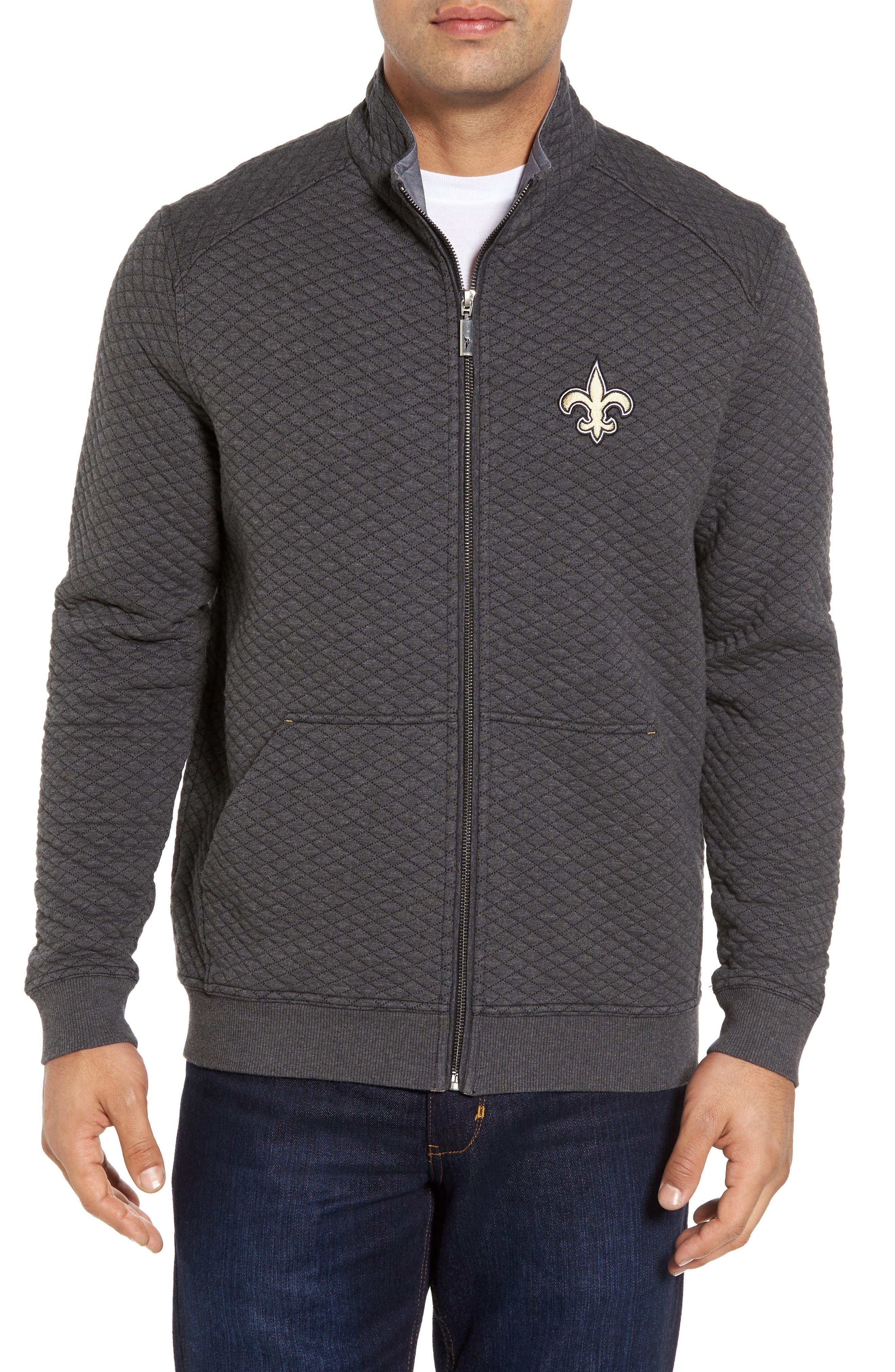 NFL Quiltessential Full Zip Sweatshirt,                             Main thumbnail 26, color,