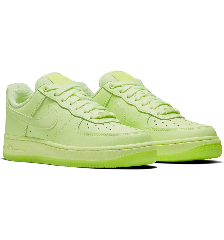separation shoes b02f5 7e370 NIKE Air Force 1 07 Essential Sneaker, Main, color, ...
