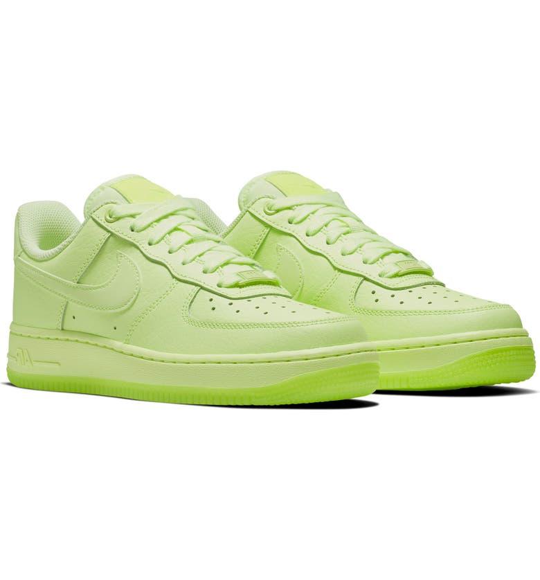 499f2806295aa1 Nike Air Force 1  07 Essential Sneaker (Women)