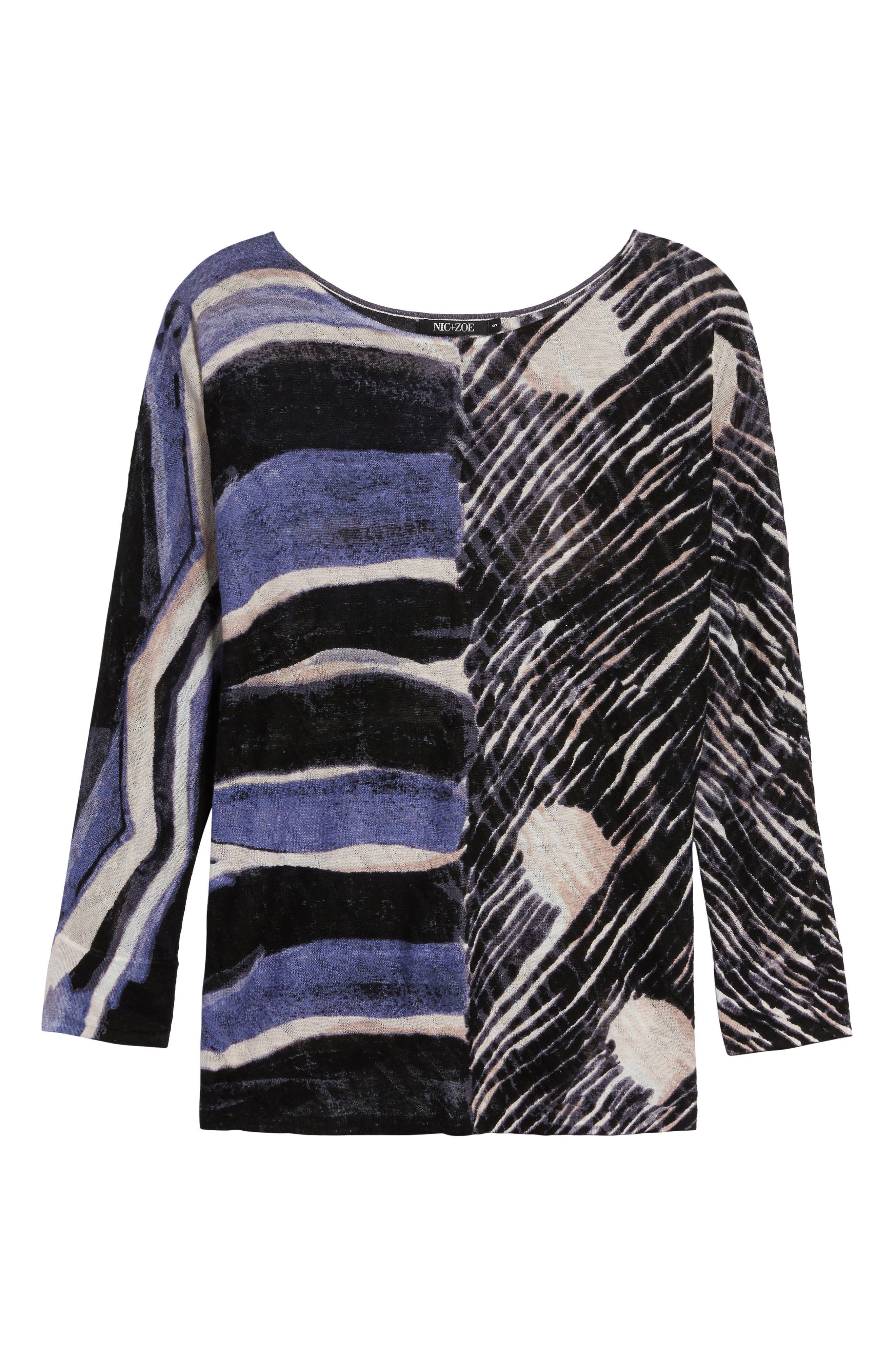 Sierra Sweater,                             Alternate thumbnail 6, color,                             490