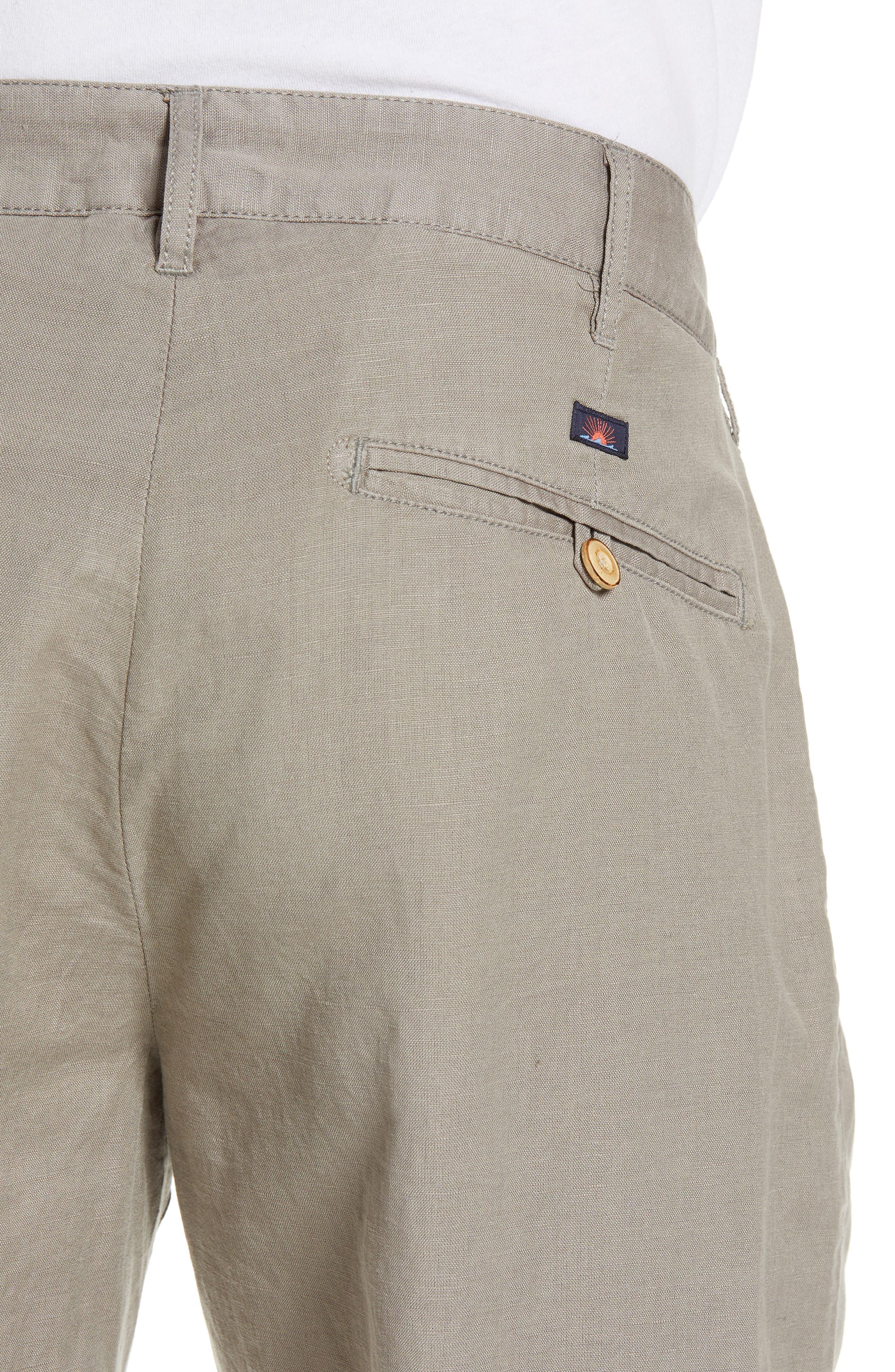 Malibu Shorts,                             Alternate thumbnail 4, color,                             GREY