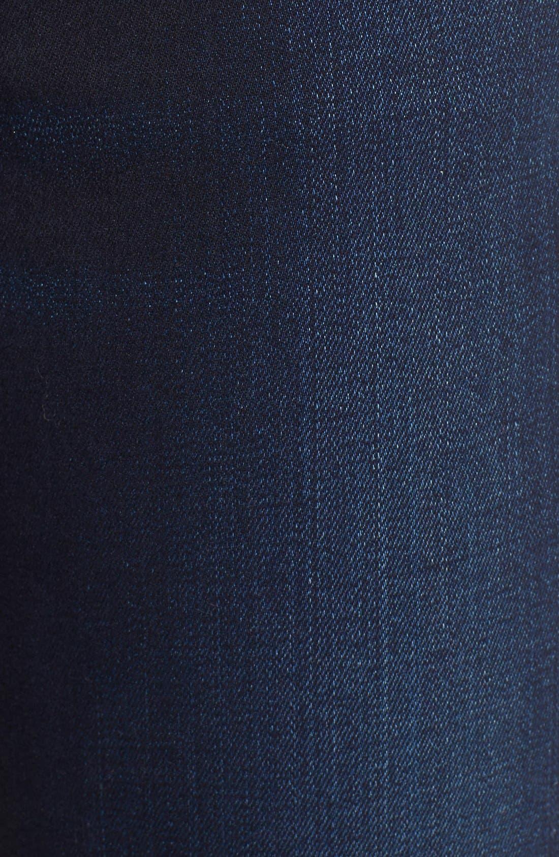 Love Bootcut Jeans,                             Alternate thumbnail 4, color,                             401
