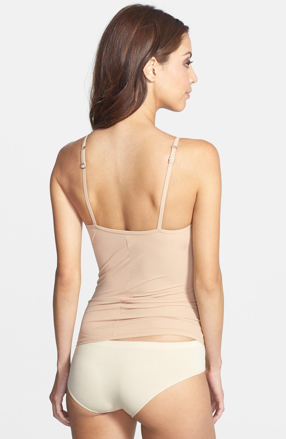 'Allure' Built-In Bra Camisole,                             Alternate thumbnail 51, color,
