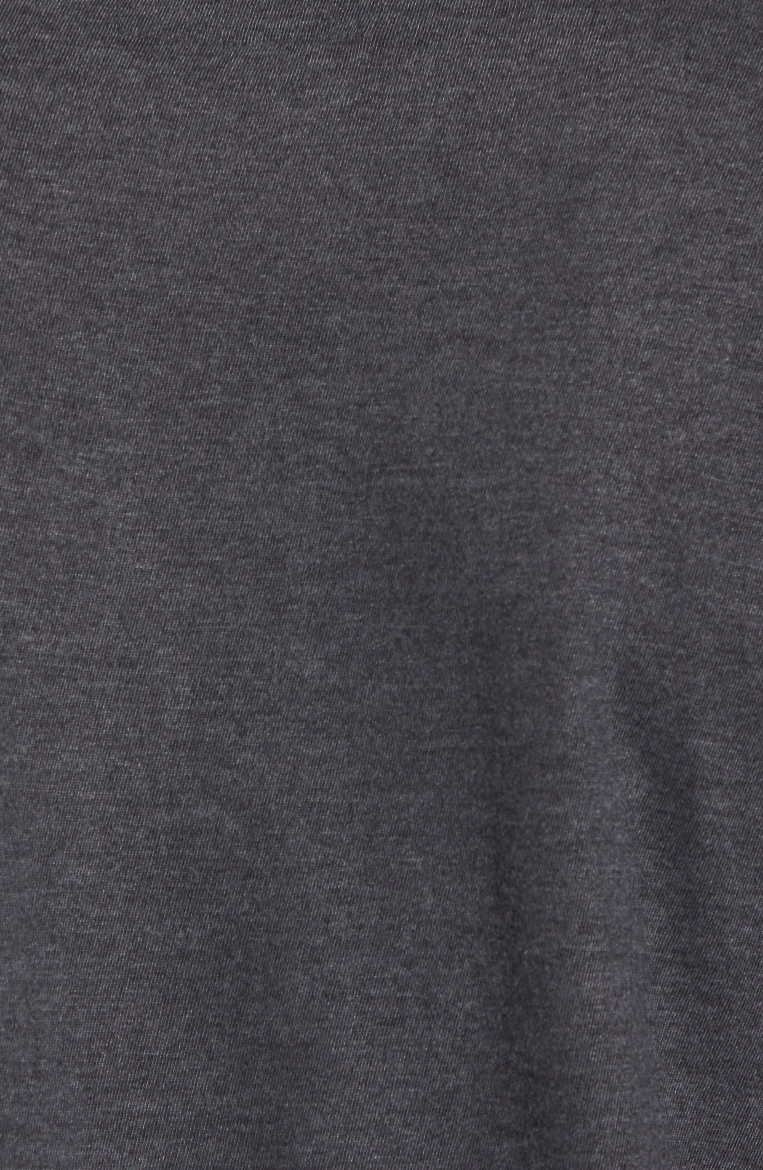 Hillwood Penguins T-Shirt,                             Alternate thumbnail 5, color,