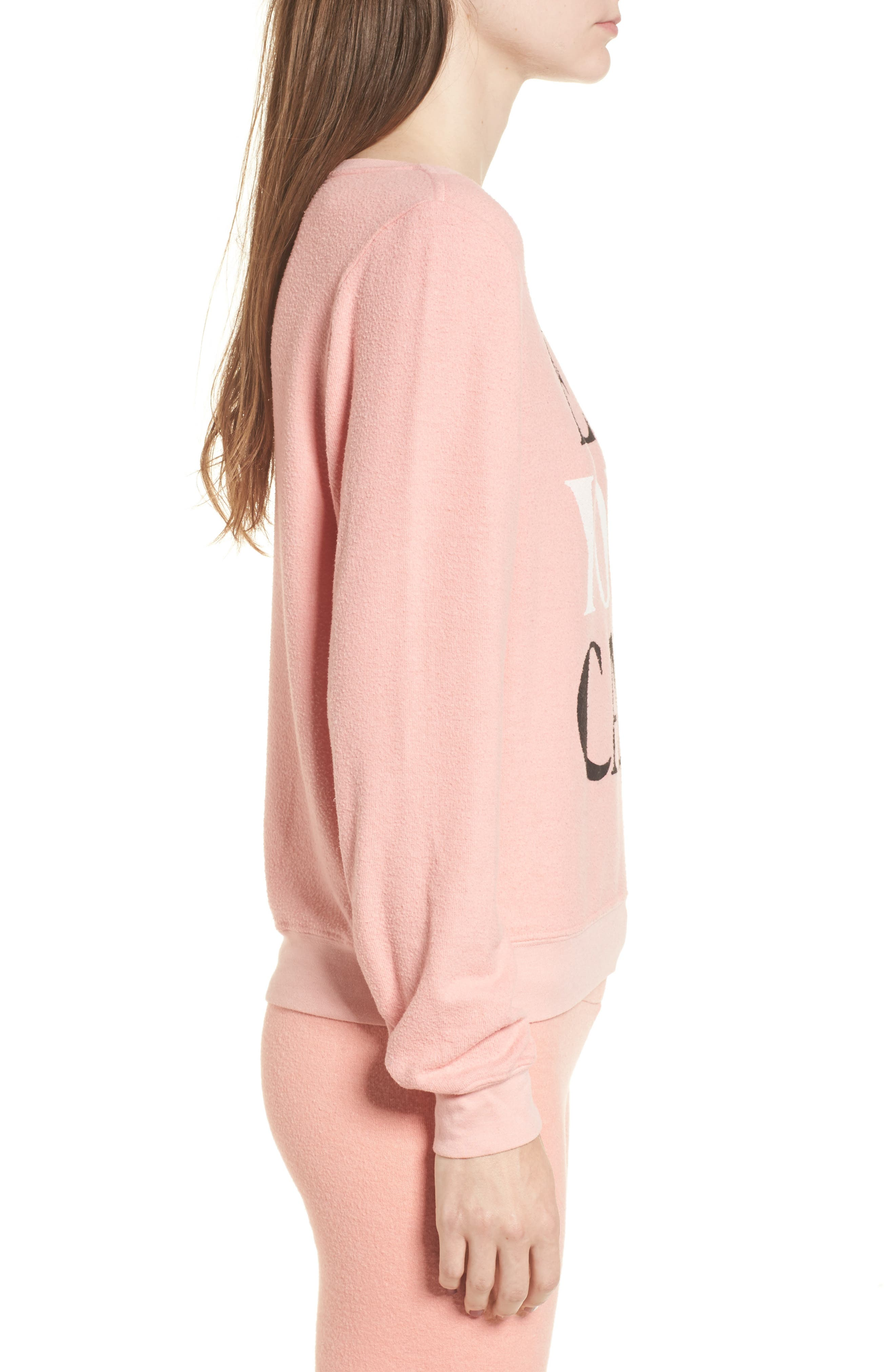 Yes You Can Sweatshirt,                             Alternate thumbnail 3, color,                             683