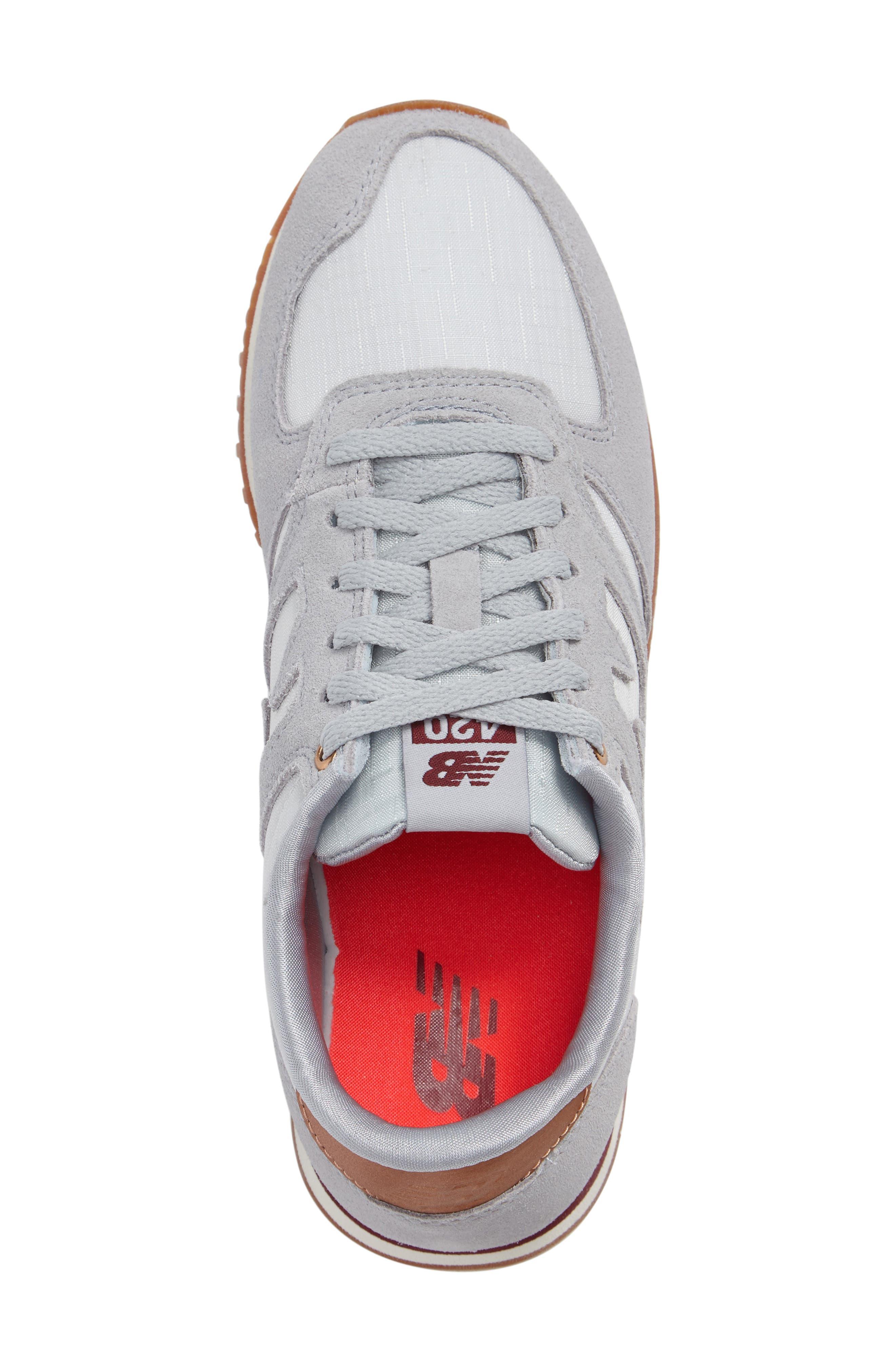 '420' Sneaker,                             Alternate thumbnail 65, color,