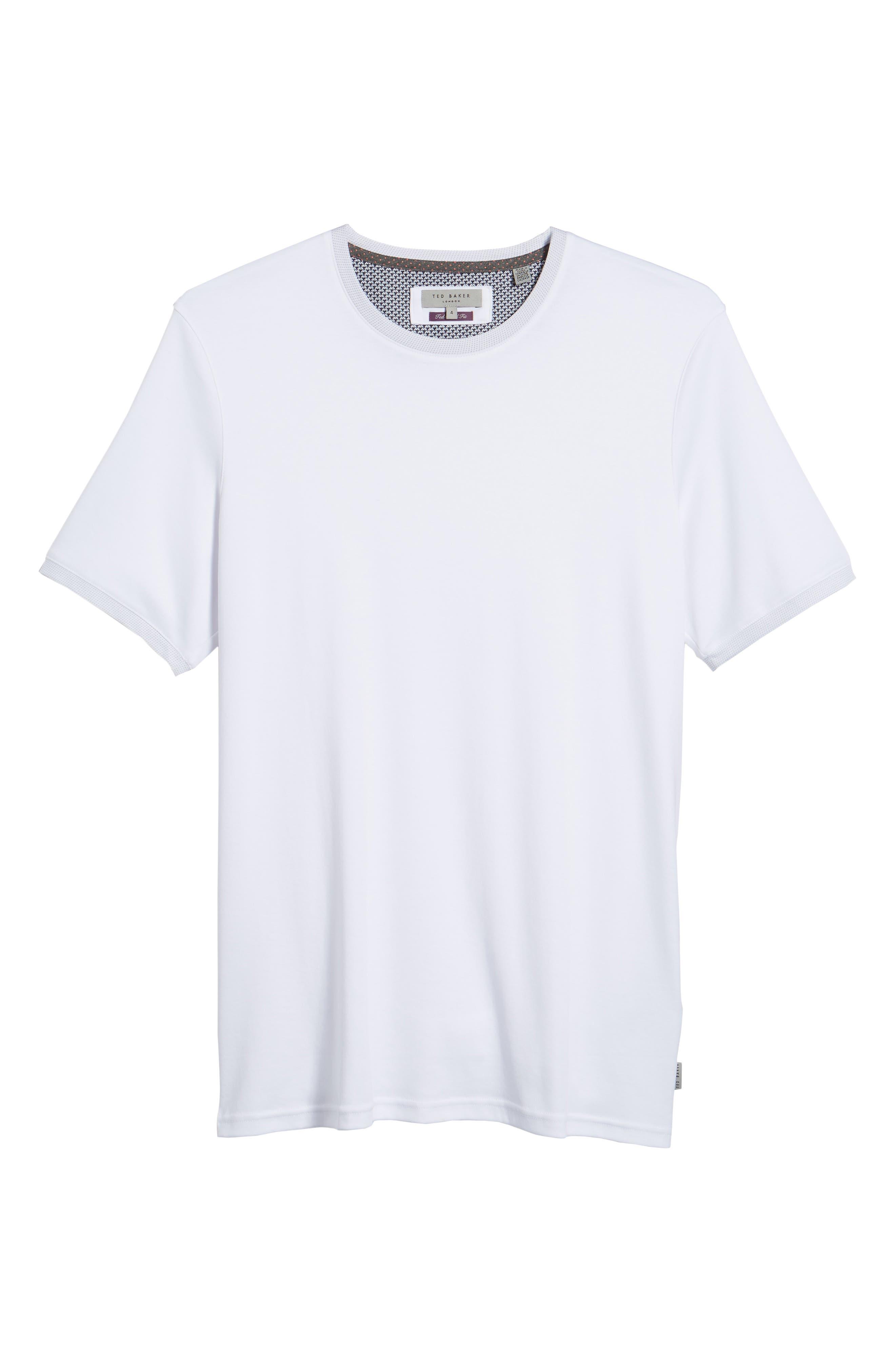 Piktt Crewneck T-Shirt,                             Alternate thumbnail 21, color,