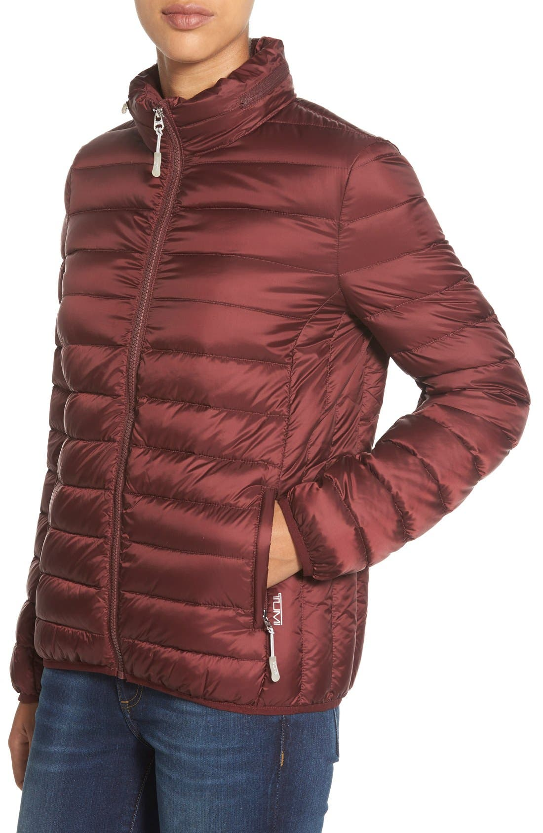 Pax on the Go Packable Quilted Jacket,                             Alternate thumbnail 36, color,