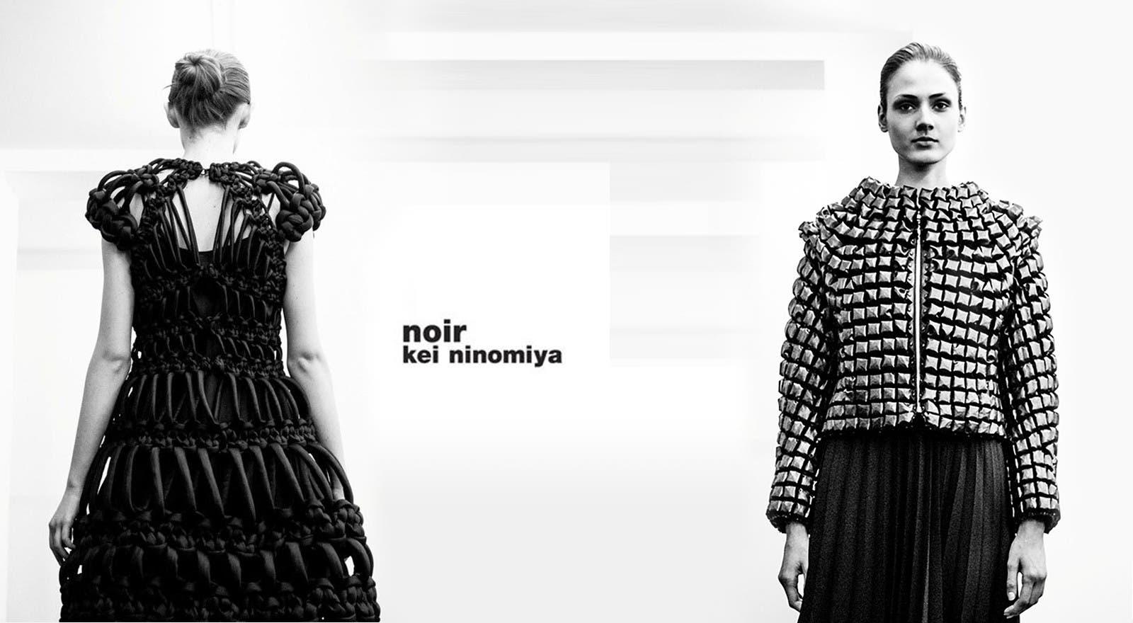 Noir Kei Ninomiya.