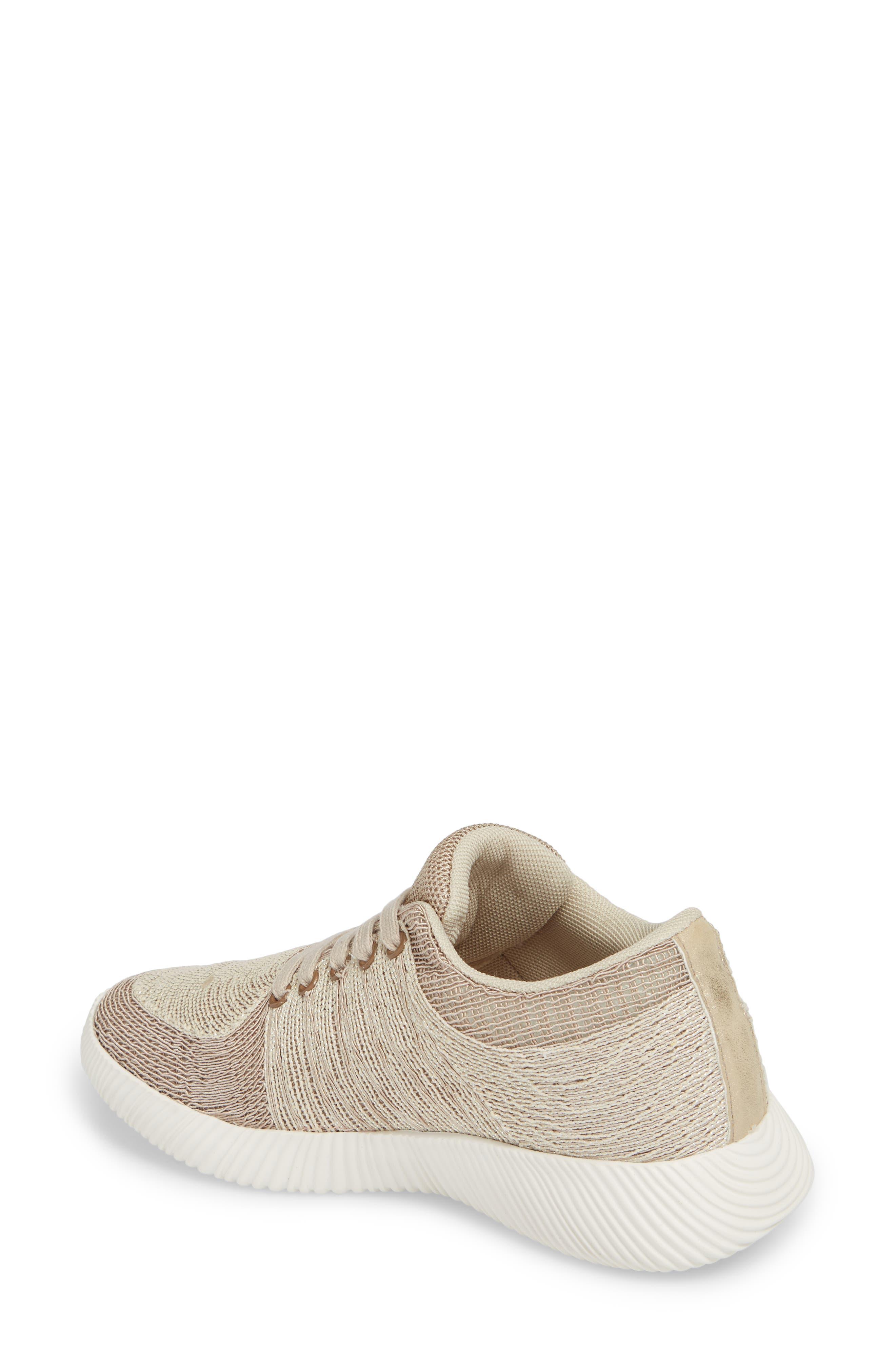 Amber Sneaker,                             Alternate thumbnail 4, color,