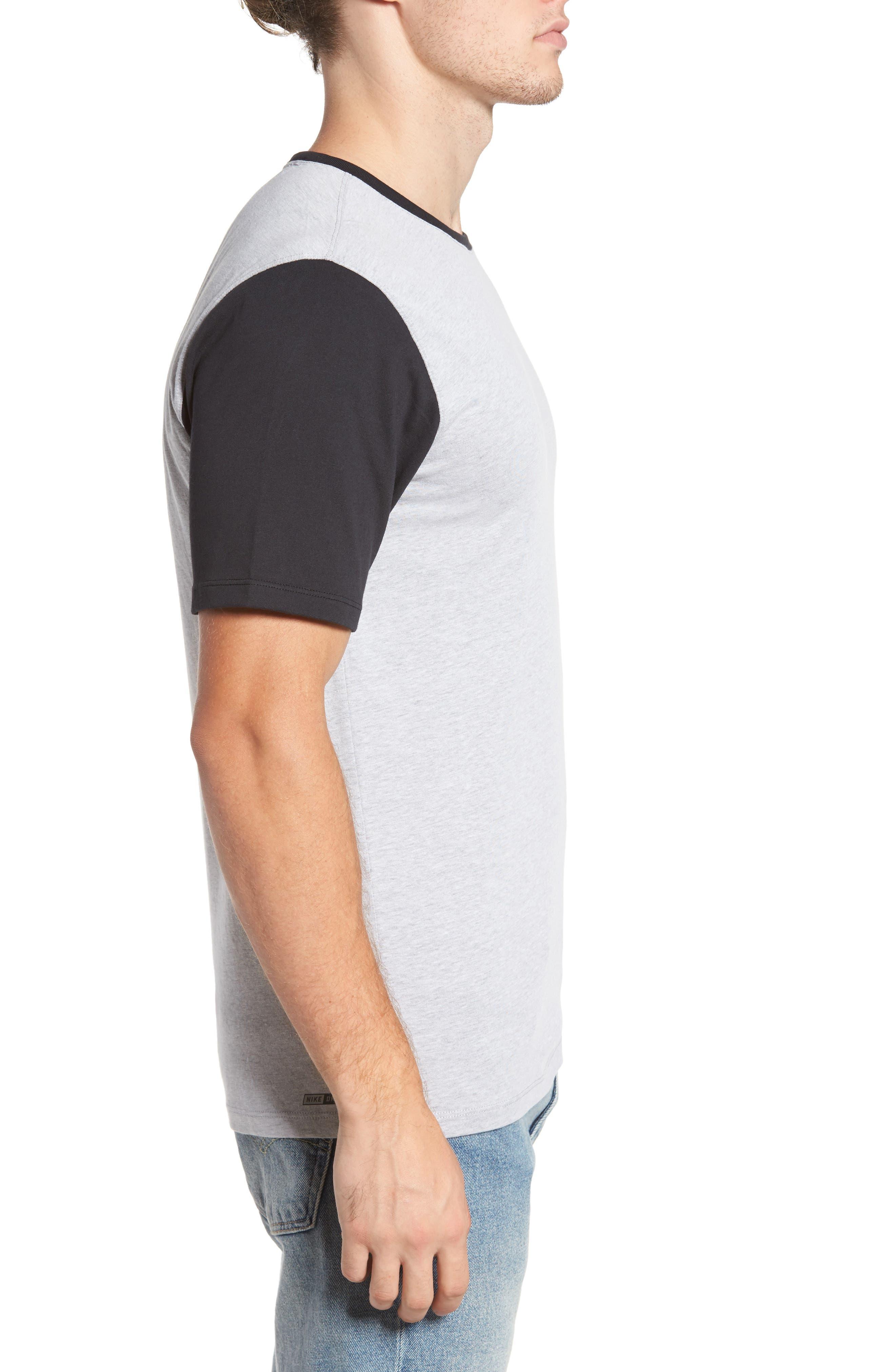 Lagos Snapper Dri-FIT T-Shirt,                             Alternate thumbnail 3, color,                             059