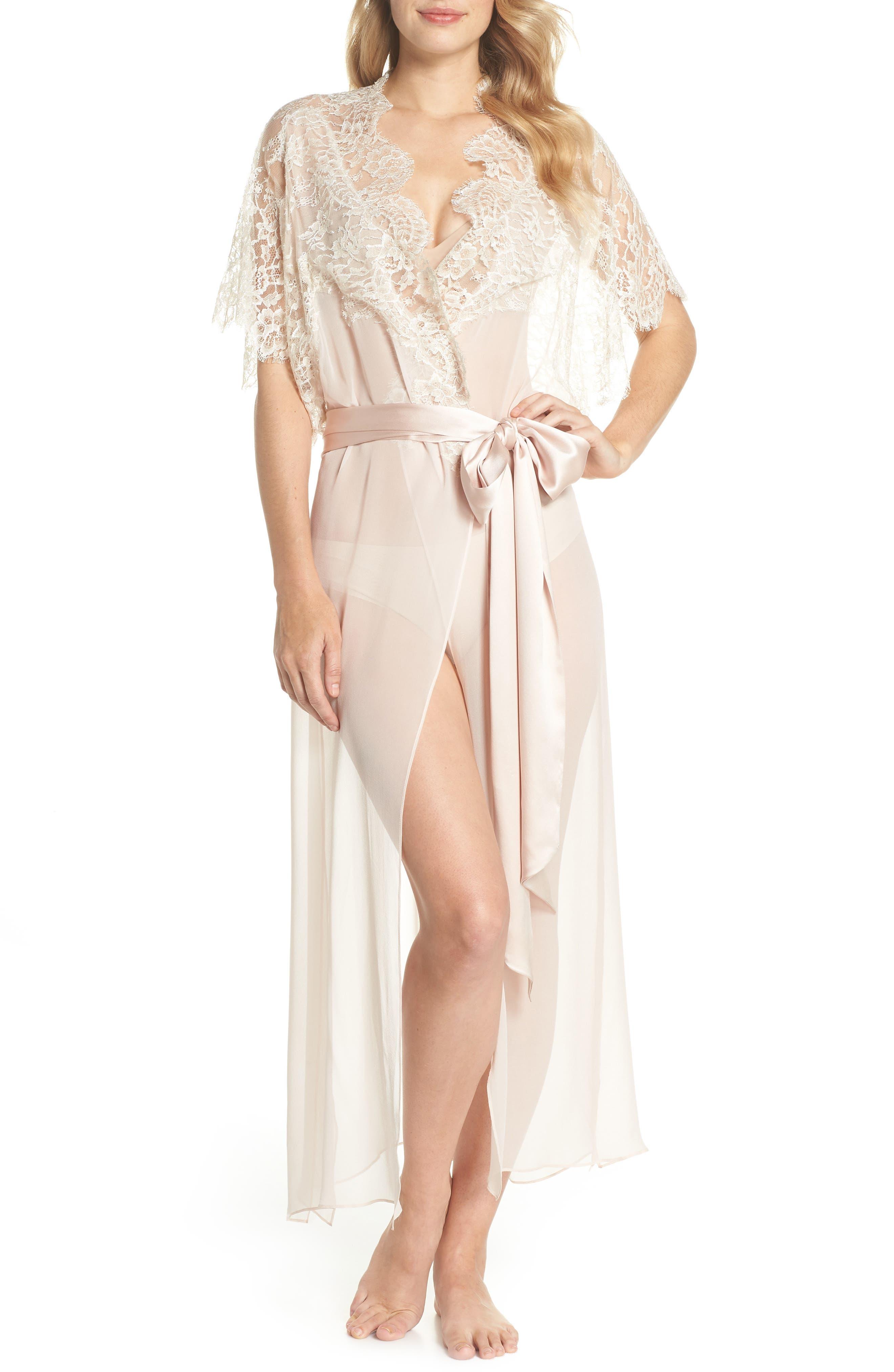 Silk Georgette Wrap,                         Main,                         color,