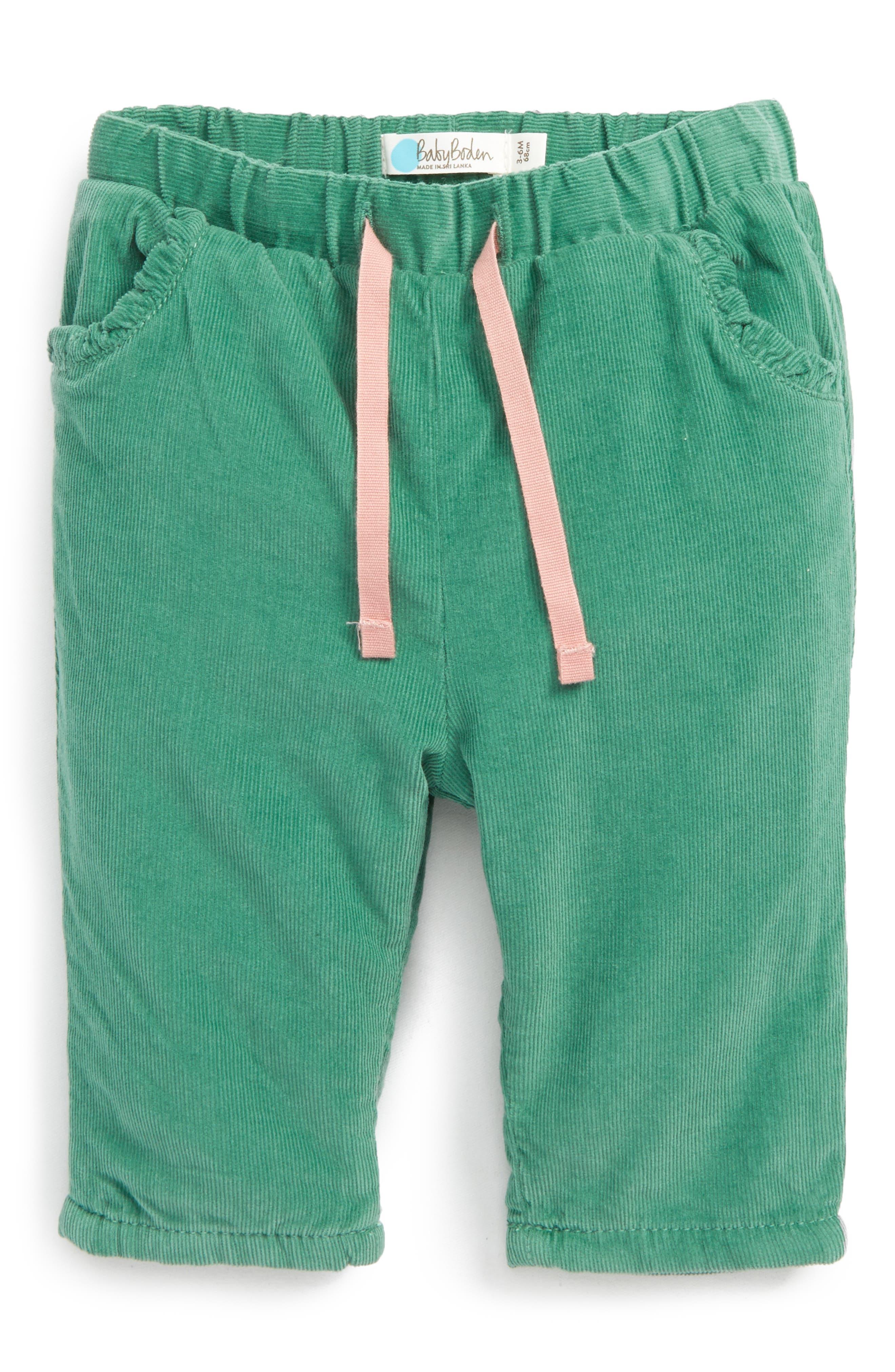 Corduroy Pants,                         Main,                         color, 300