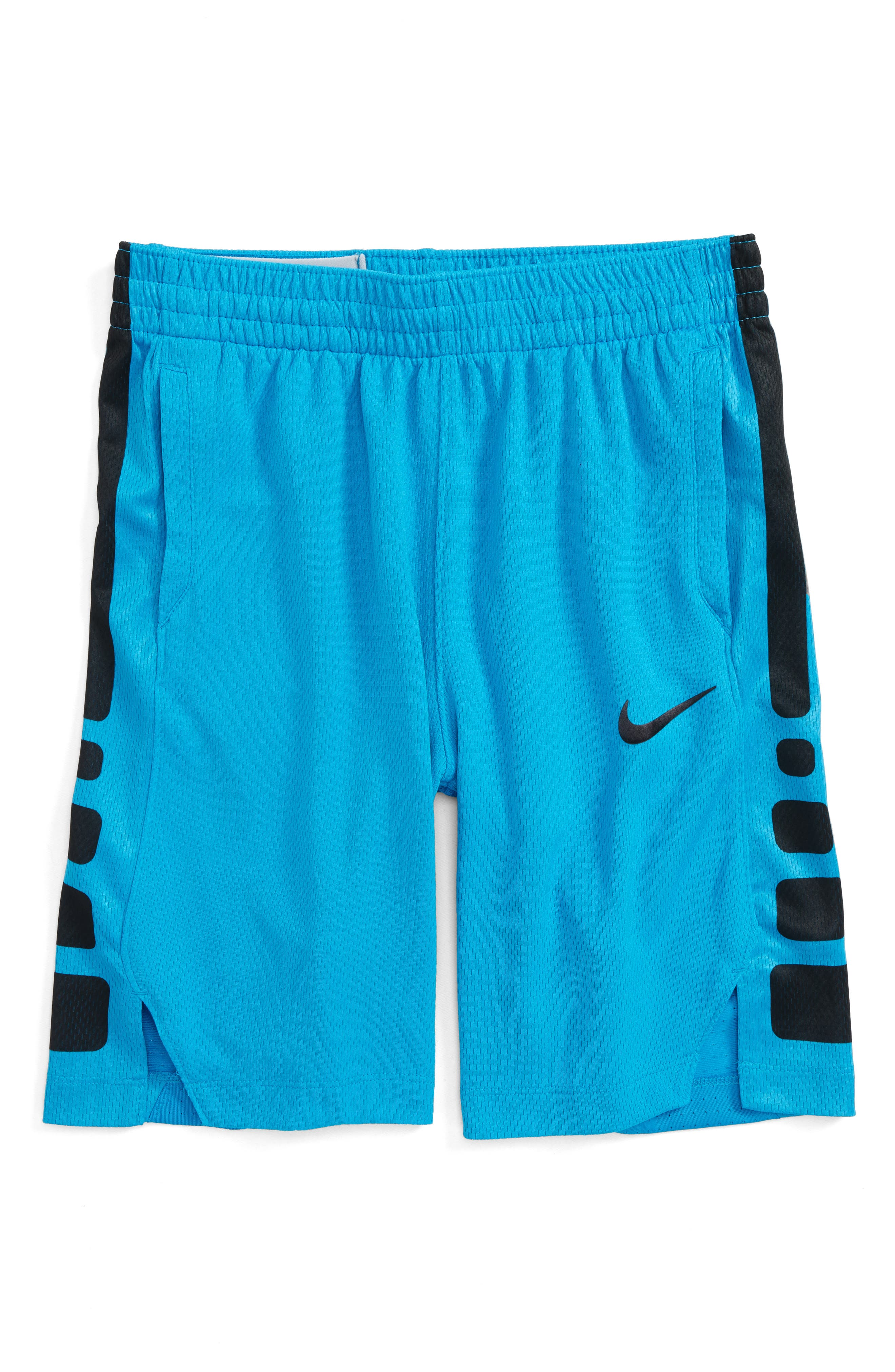 Dry Elite Basketball Shorts,                             Main thumbnail 44, color,