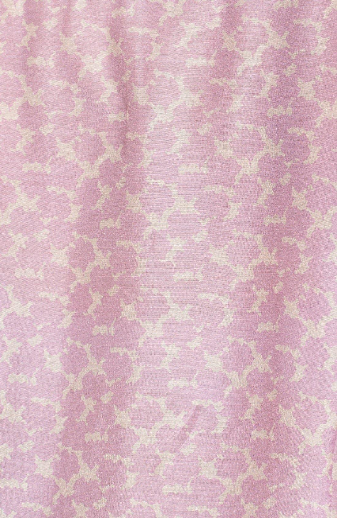 Cotton & Silk Shirt,                             Alternate thumbnail 82, color,