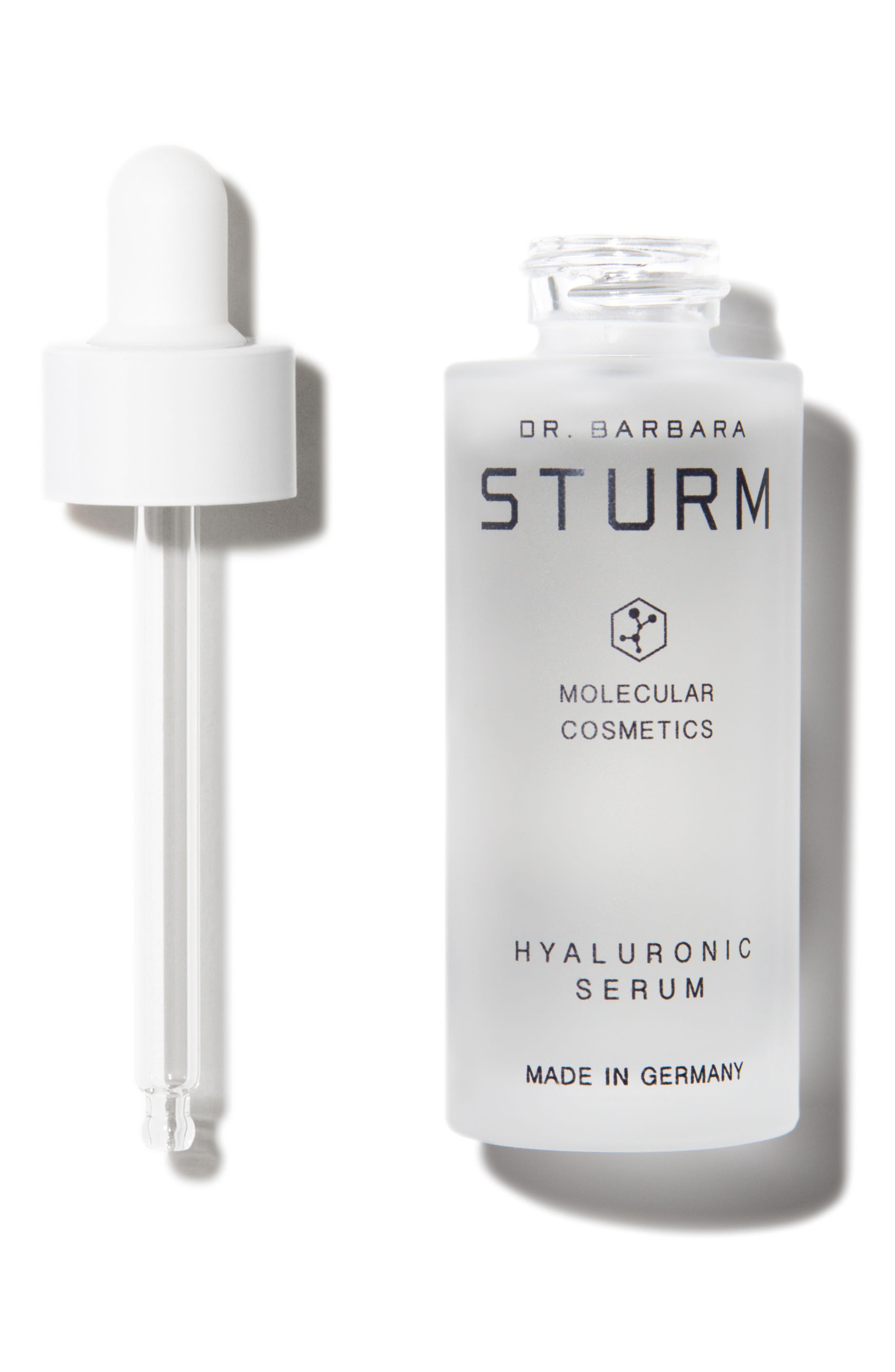 Hyaluronic Serum,                             Main thumbnail 1, color,                             NO COLOR