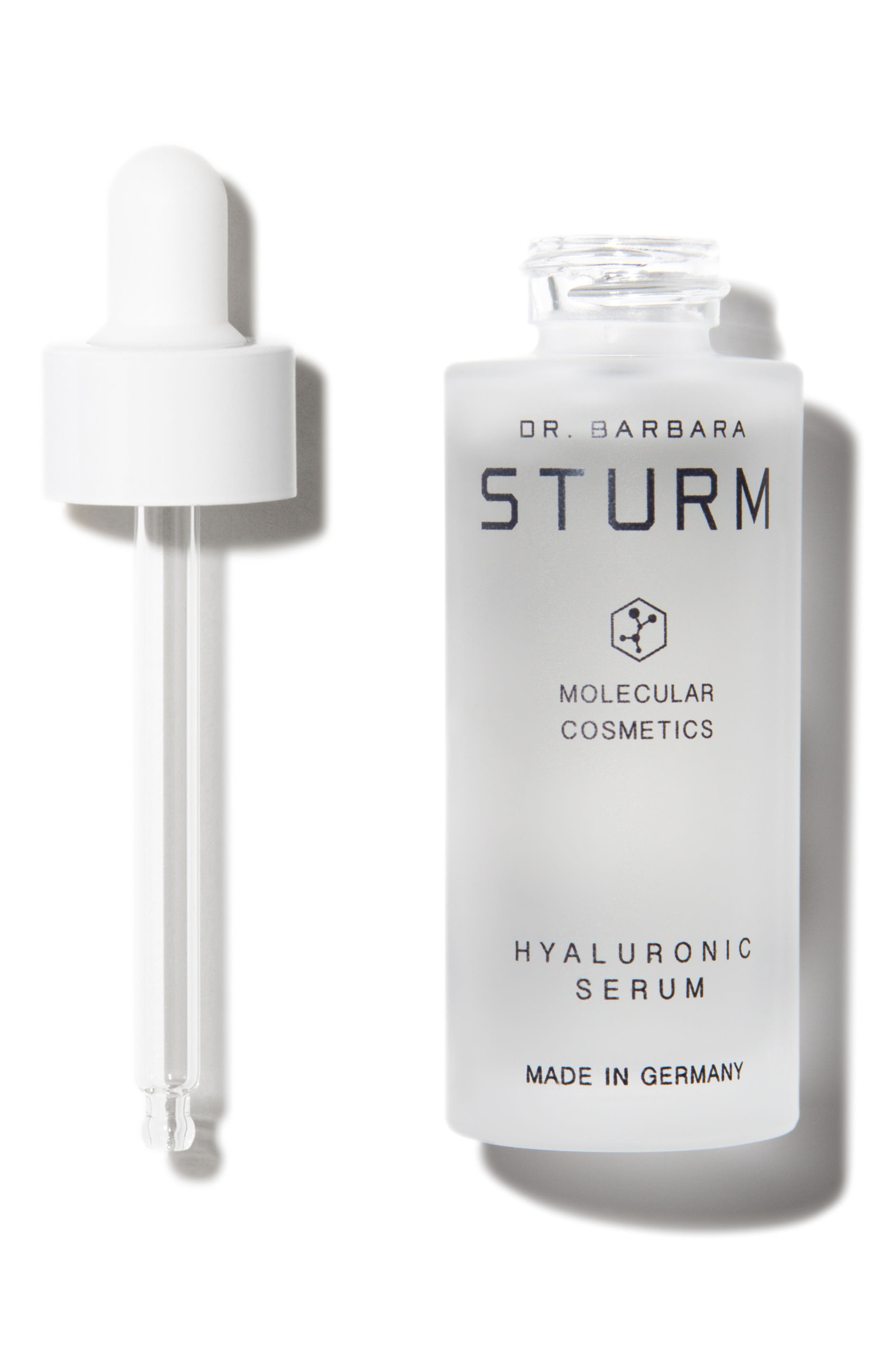 Hyaluronic Serum,                         Main,                         color, NO COLOR