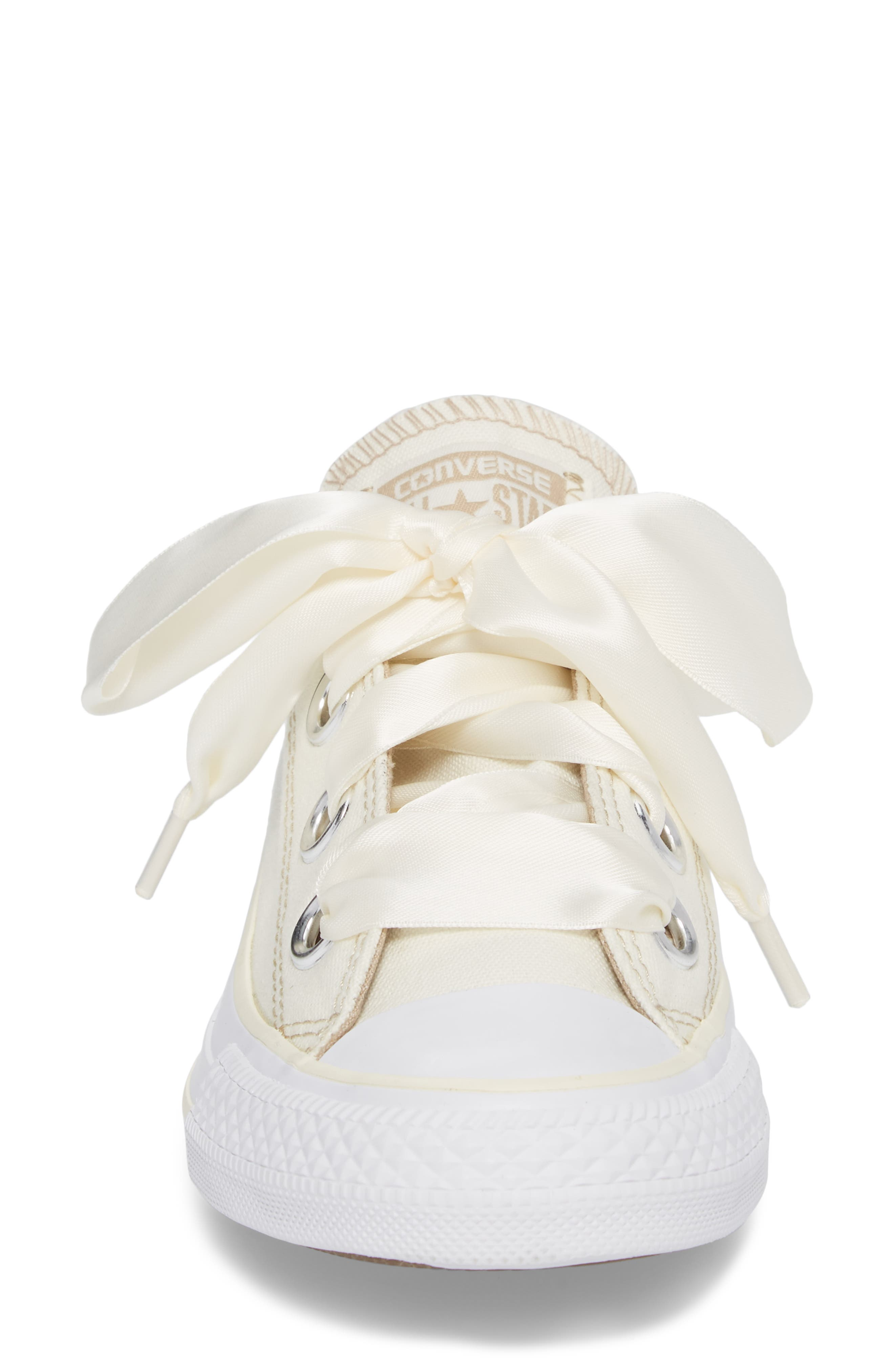 Chuck Taylor<sup>®</sup> All Star<sup>®</sup> Big Eyelet Ox Sneaker,                             Alternate thumbnail 14, color,