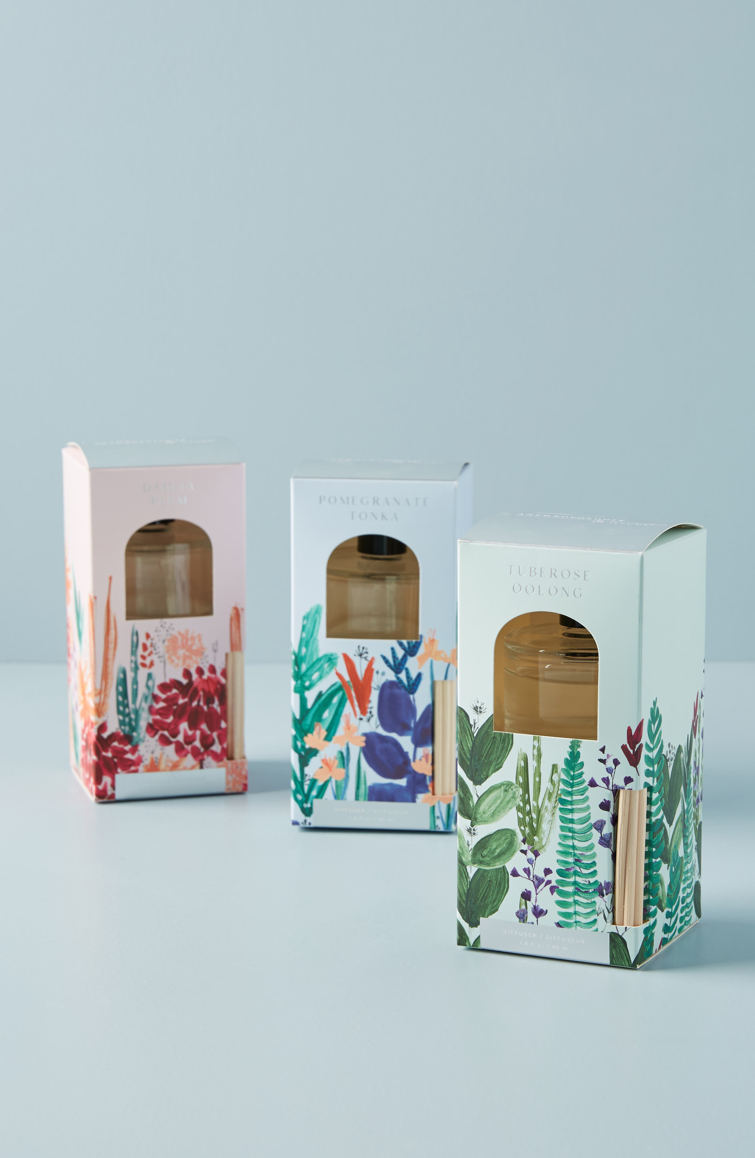 Radcliffe Reed Diffuser,                             Main thumbnail 1, color,                             300