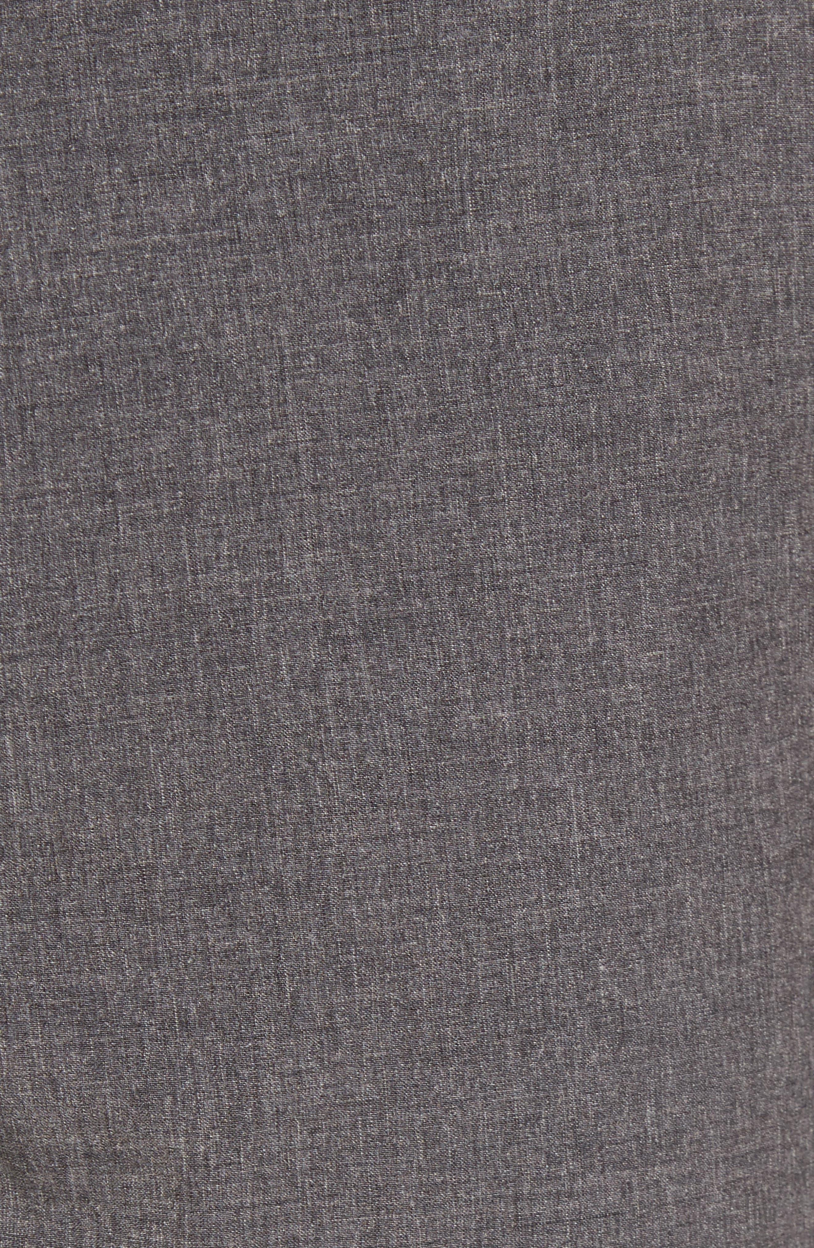 Hybrid Shorts,                             Alternate thumbnail 5, color,                             CHARCOAL