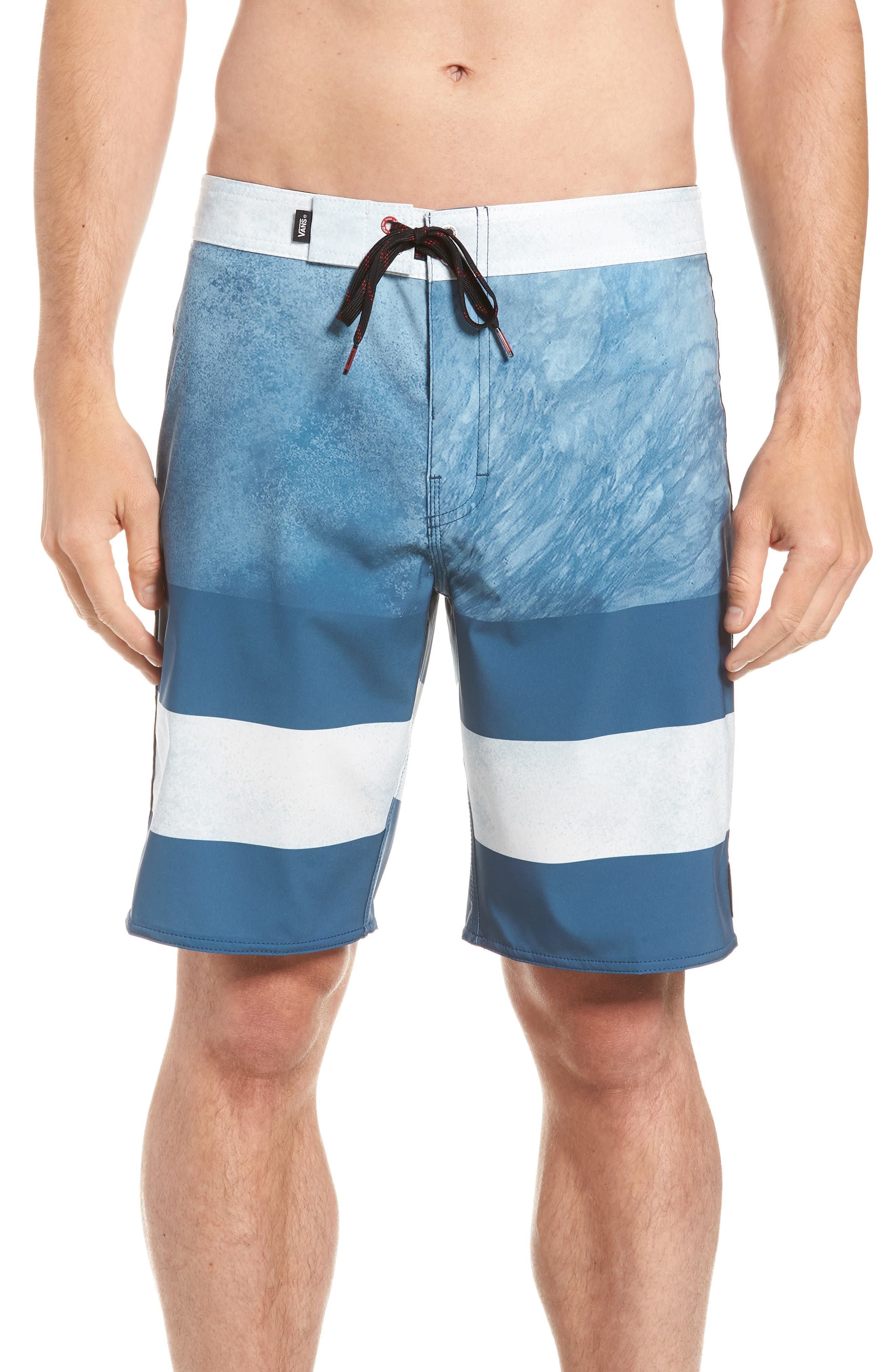 Era Board Shorts,                         Main,                         color, 440
