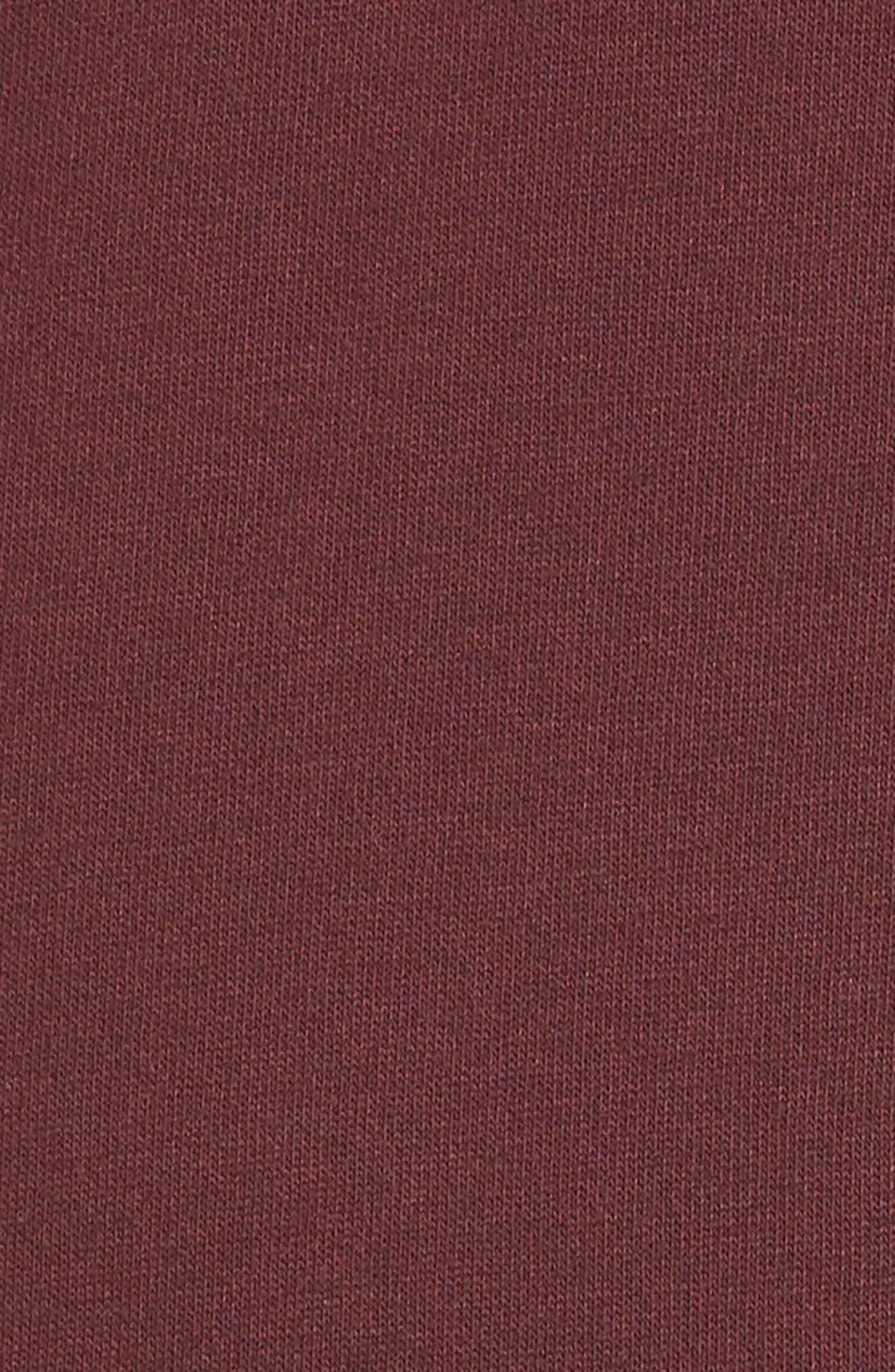 OG Oval Hoodie,                             Alternate thumbnail 5, color,                             930