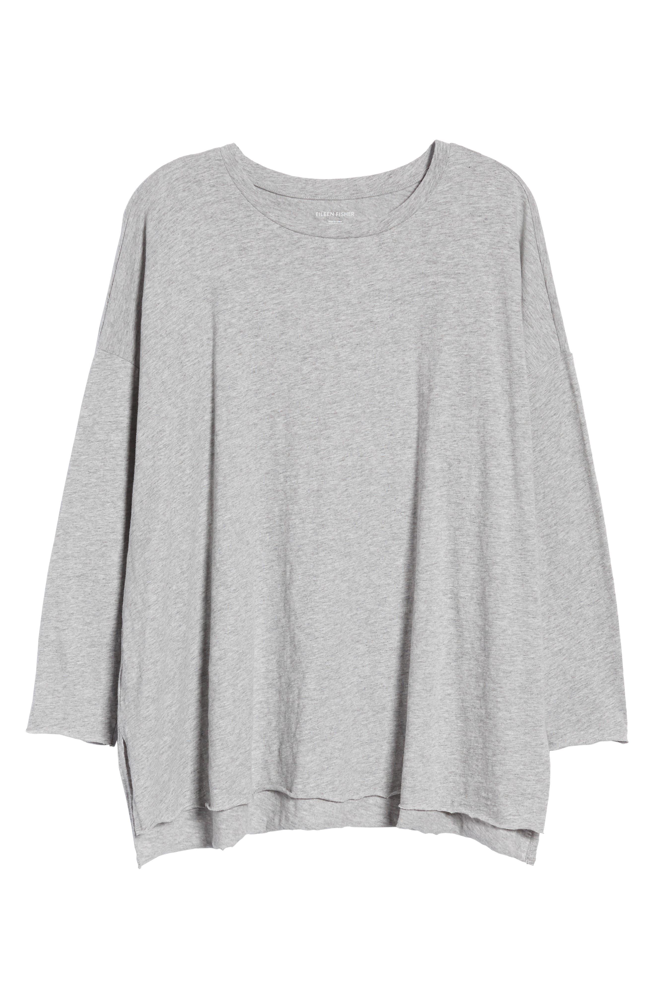 Organic Cotton Tunic,                             Alternate thumbnail 17, color,