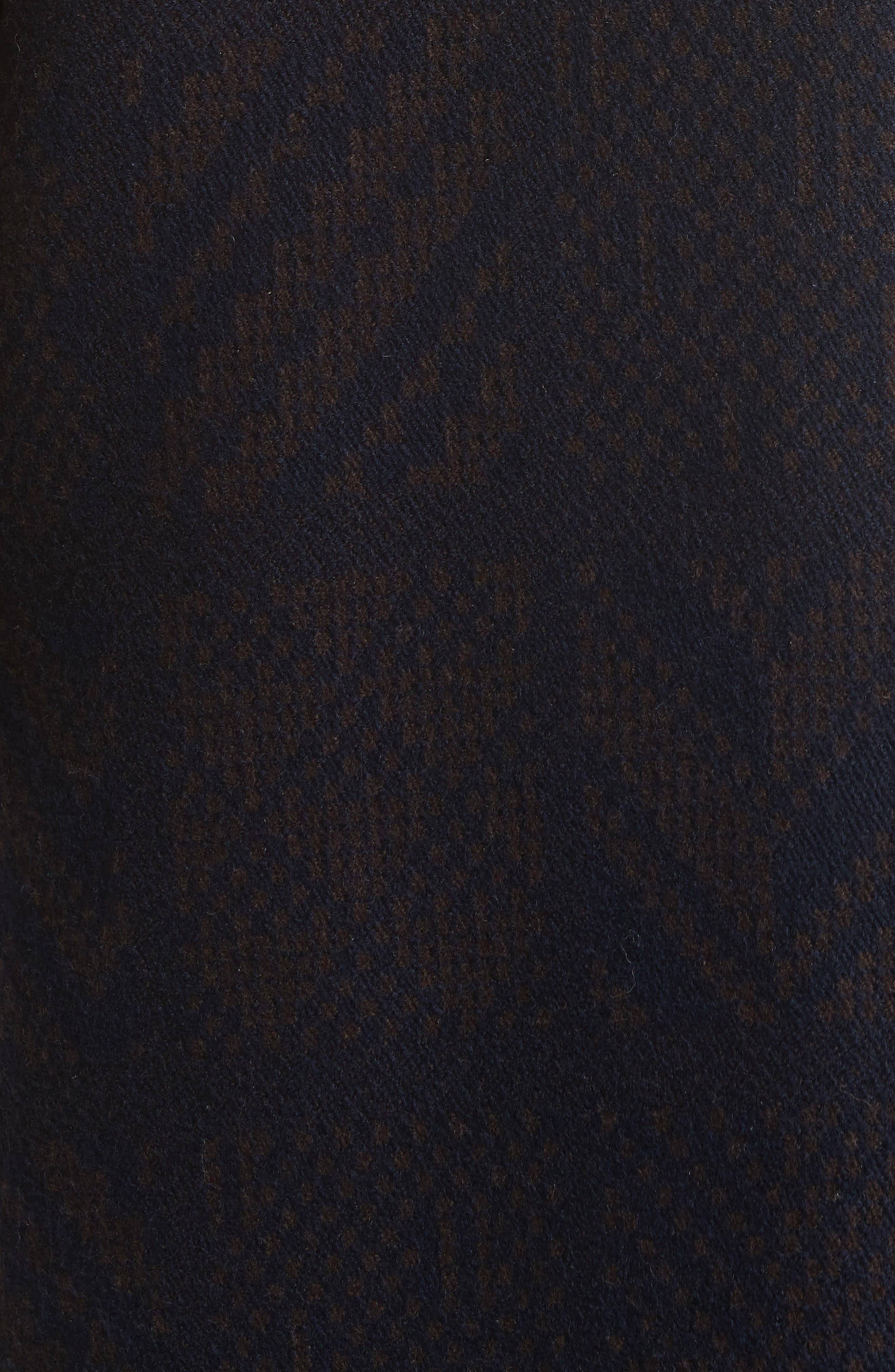 McCall Reversible Coat,                             Alternate thumbnail 7, color,                             438