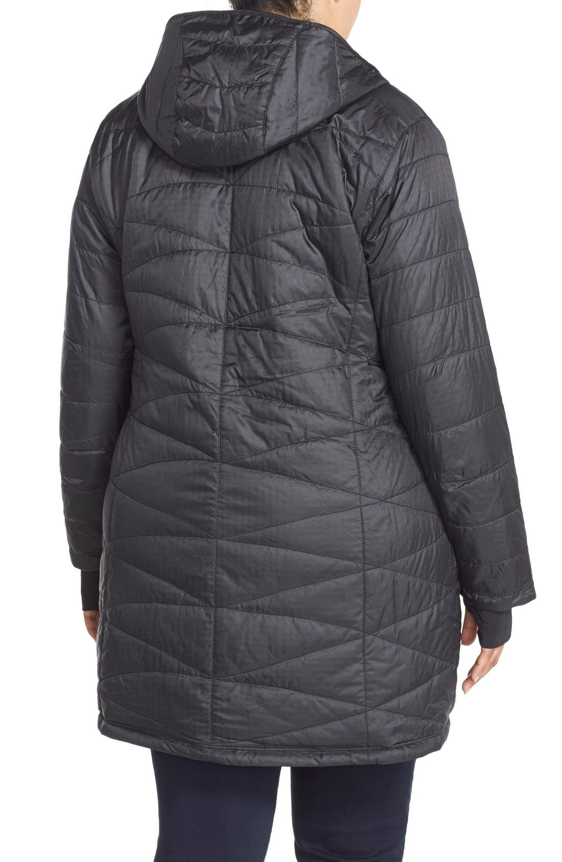 Mighty Lite Hooded Jacket,                             Alternate thumbnail 8, color,