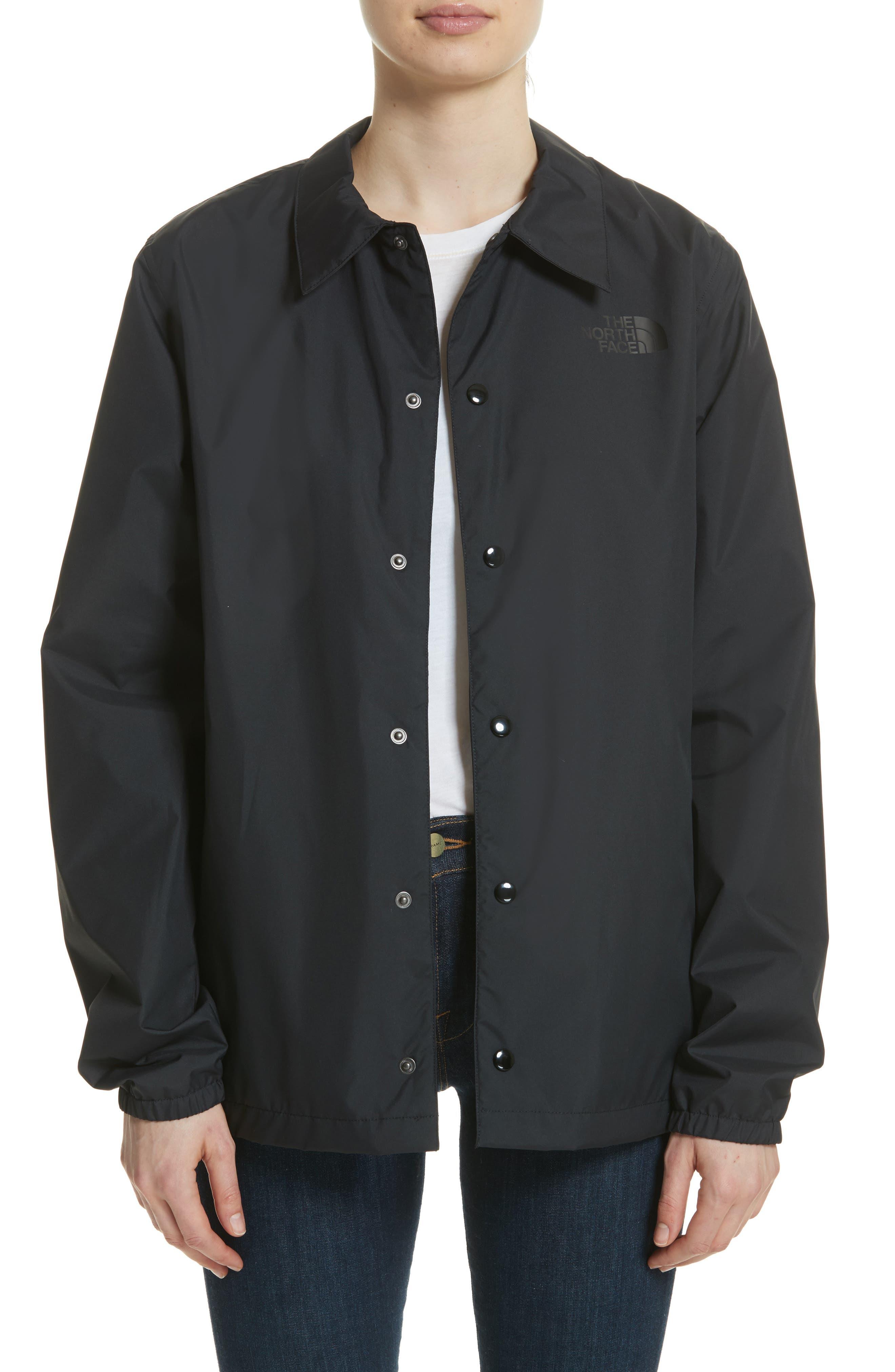 Coaches Jacket,                             Main thumbnail 1, color,                             001