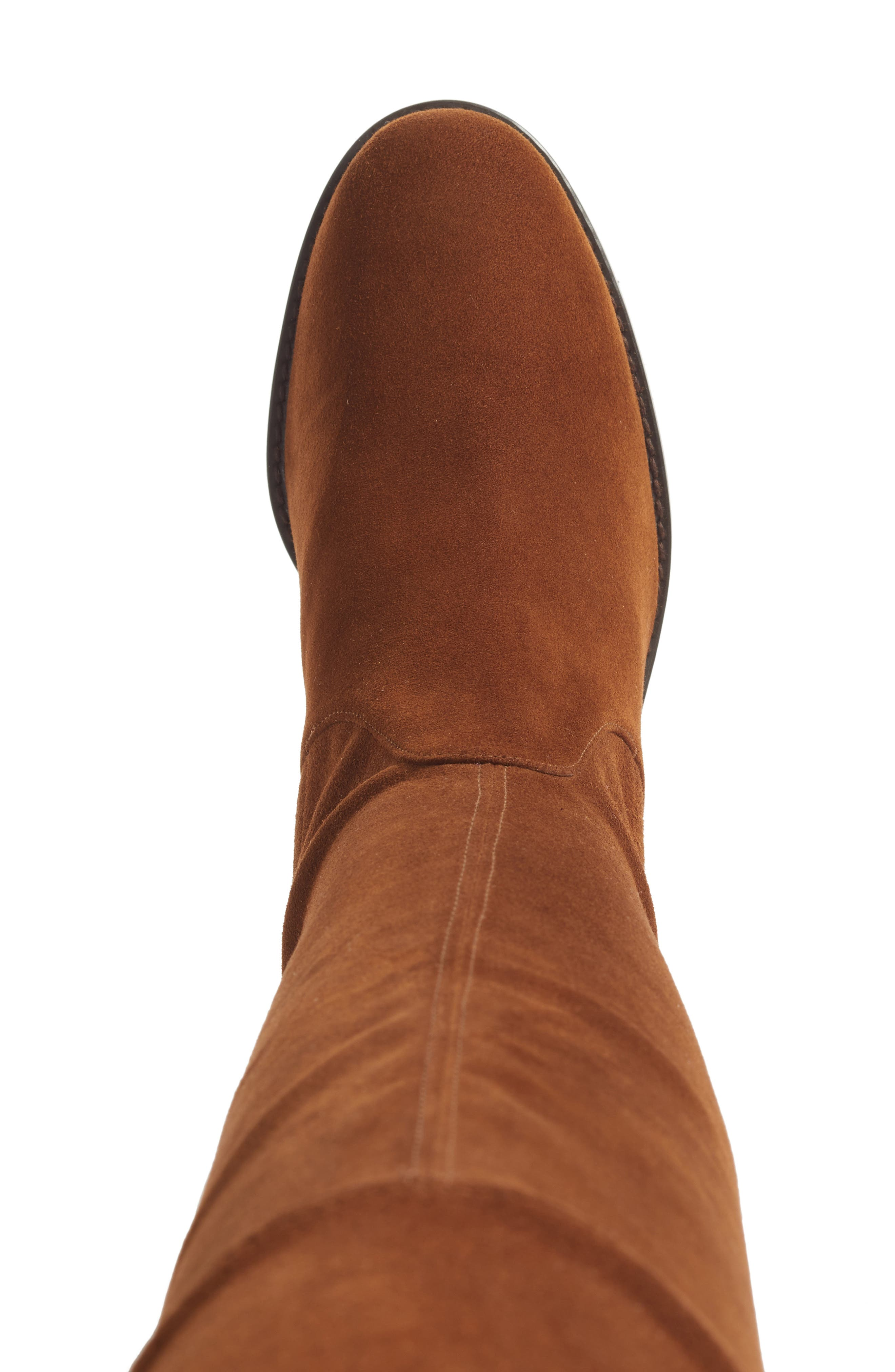 Elevated Over the Knee Boot,                             Alternate thumbnail 10, color,