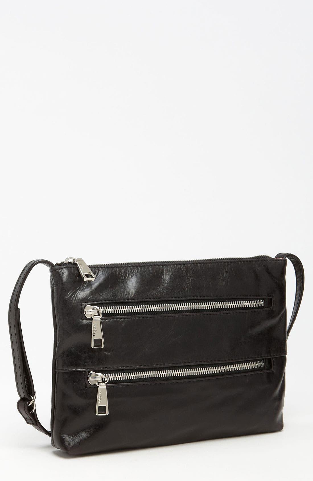 'Mara' Crossbody Bag,                             Main thumbnail 1, color,                             001