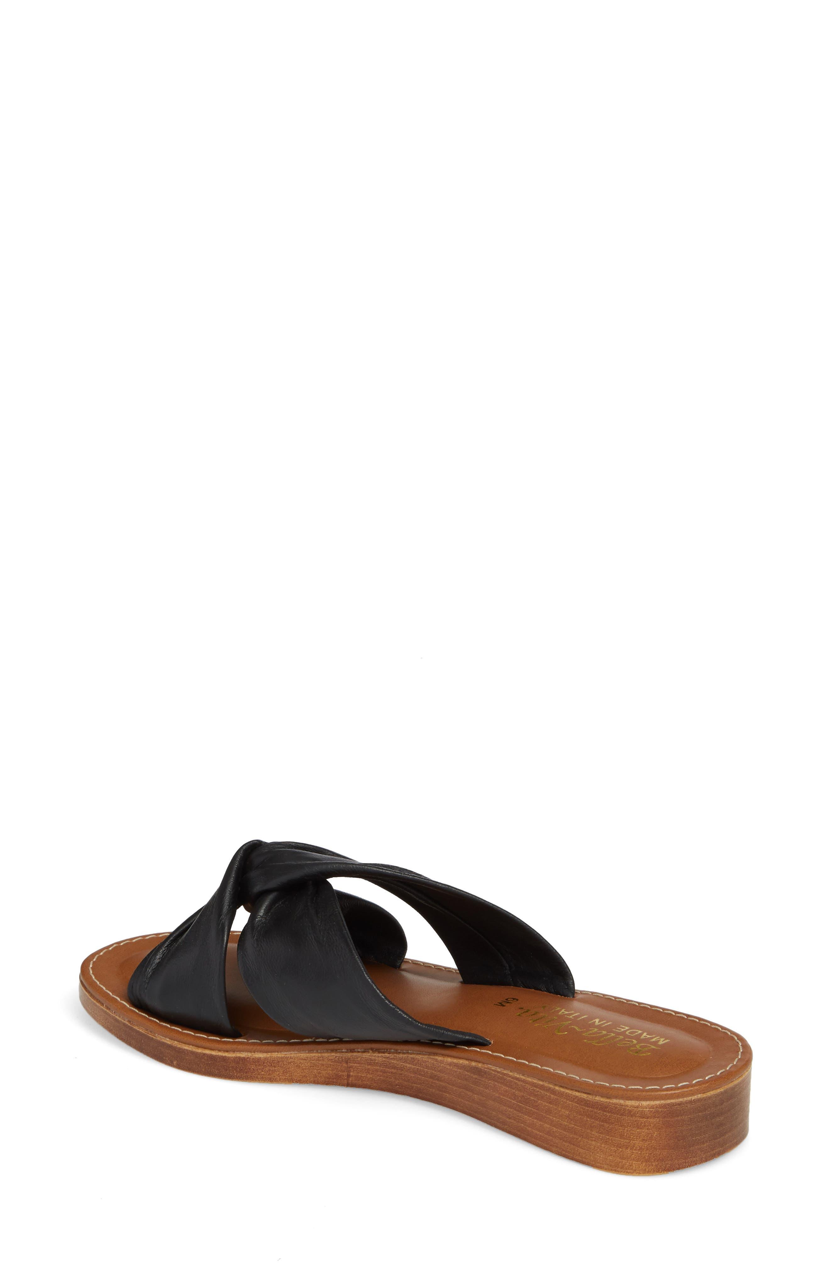 Noa Slide Sandal,                             Alternate thumbnail 2, color,                             001