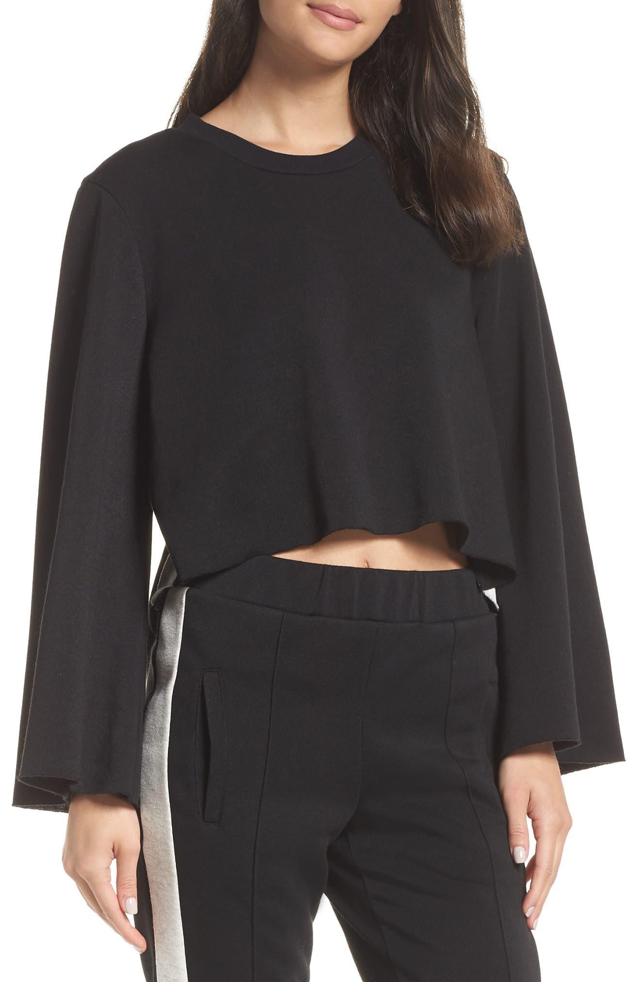 Chalmers Farrah Lounge Sweatshirt
