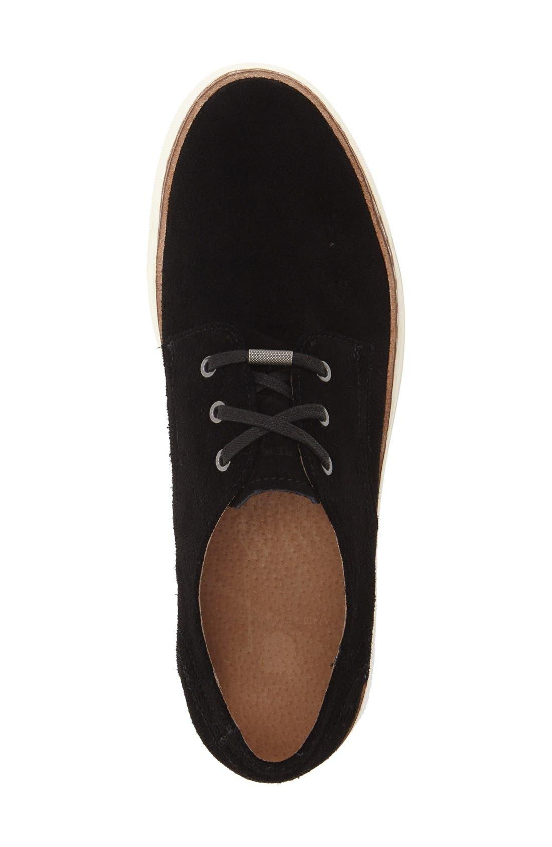 'Edson' Sneaker,                             Alternate thumbnail 3, color,                             008