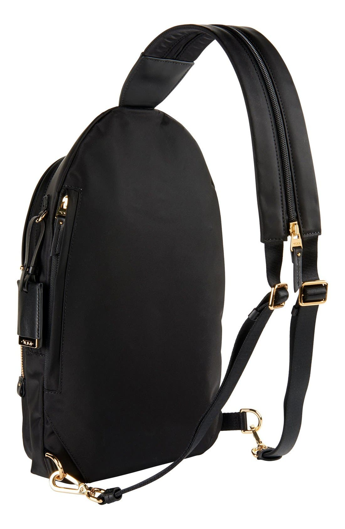 Nadia Convertible Backpack,                             Alternate thumbnail 22, color,