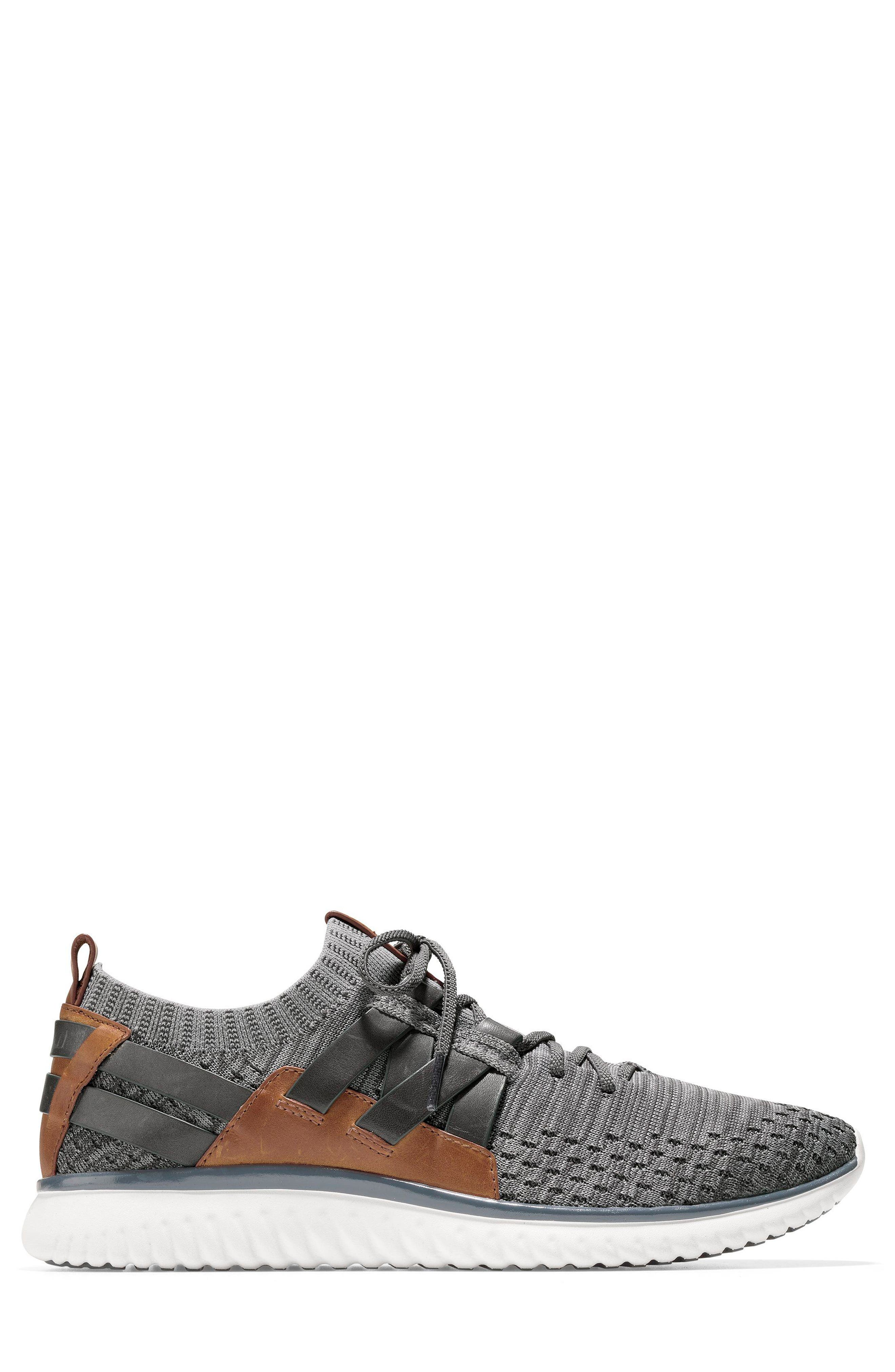 COLE HAAN,                             Grand Motion Sneaker,                             Alternate thumbnail 3, color,                             020
